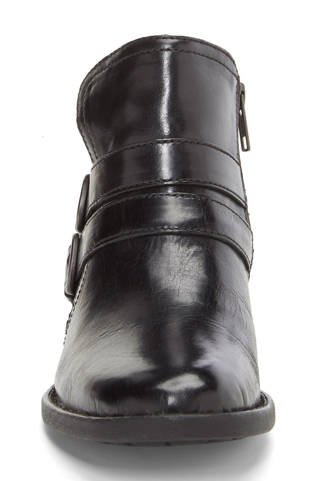 'Pirlo' Boot,                             Alternate thumbnail 3, color,                             001