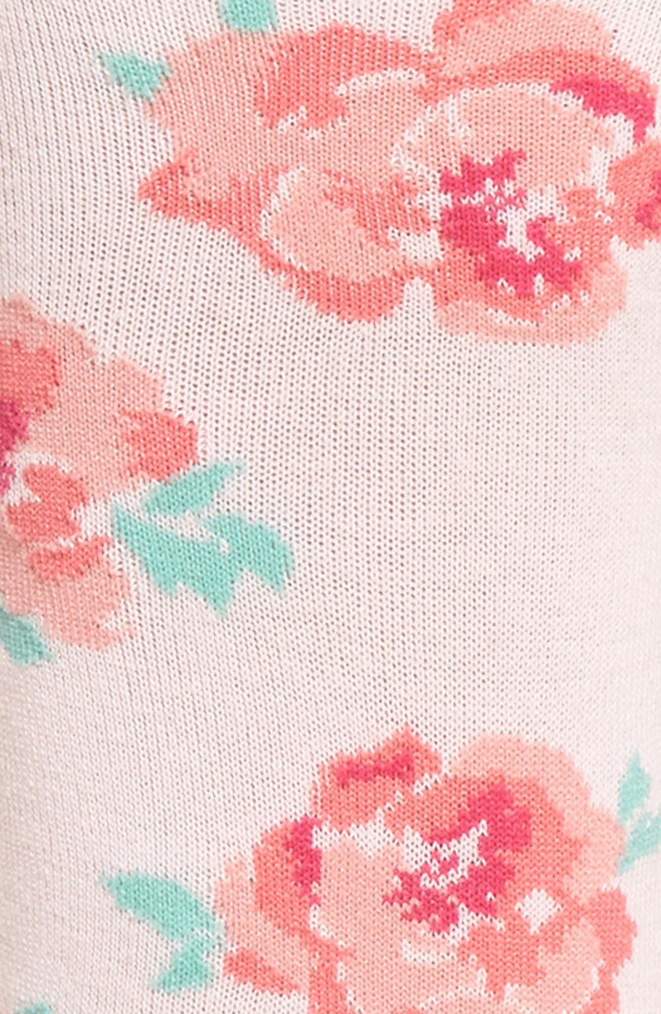 Bridesmaid Crew Socks,                             Alternate thumbnail 3, color,                             680