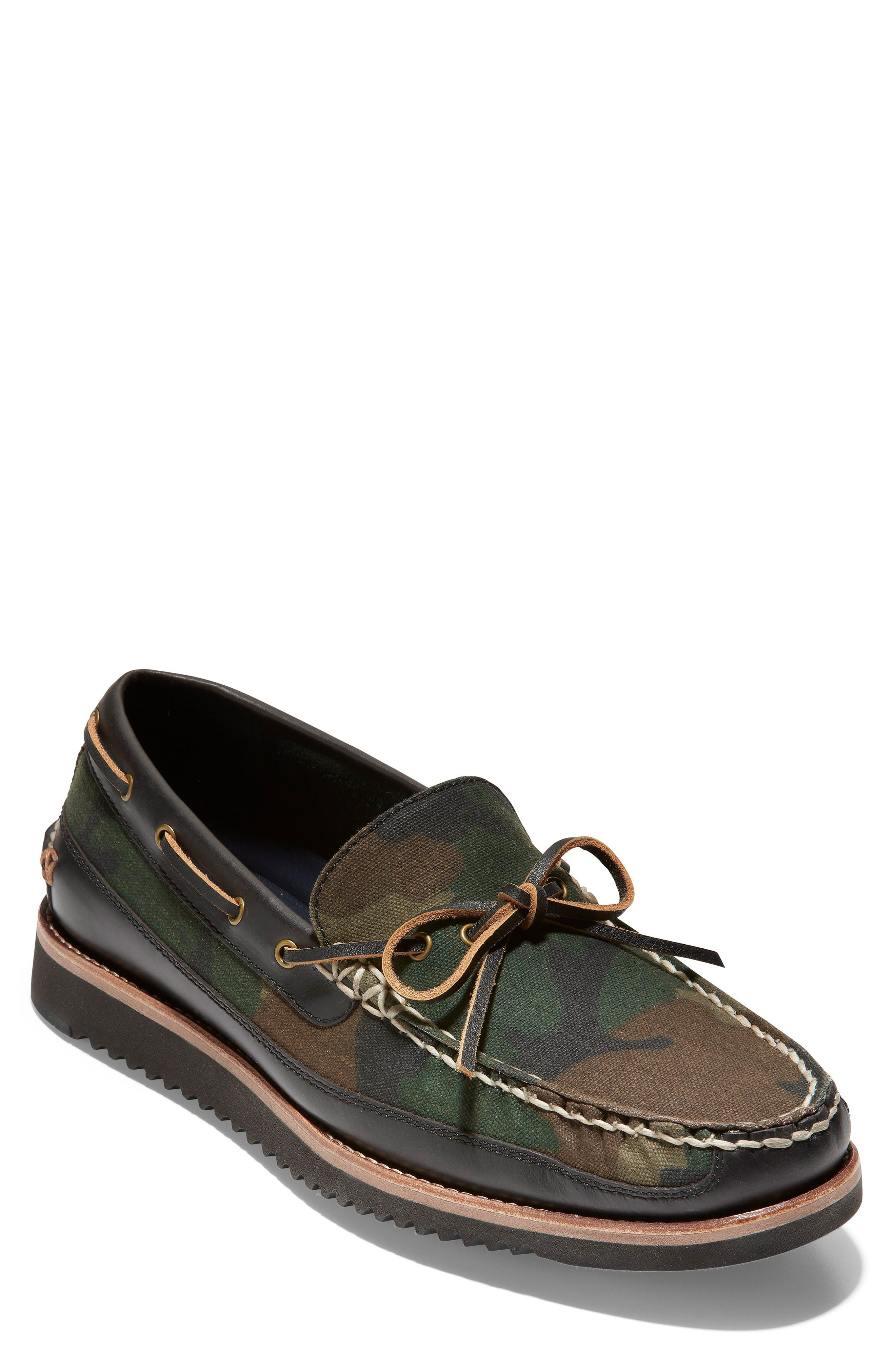 Cole Haan Pinch Loafer, Brown