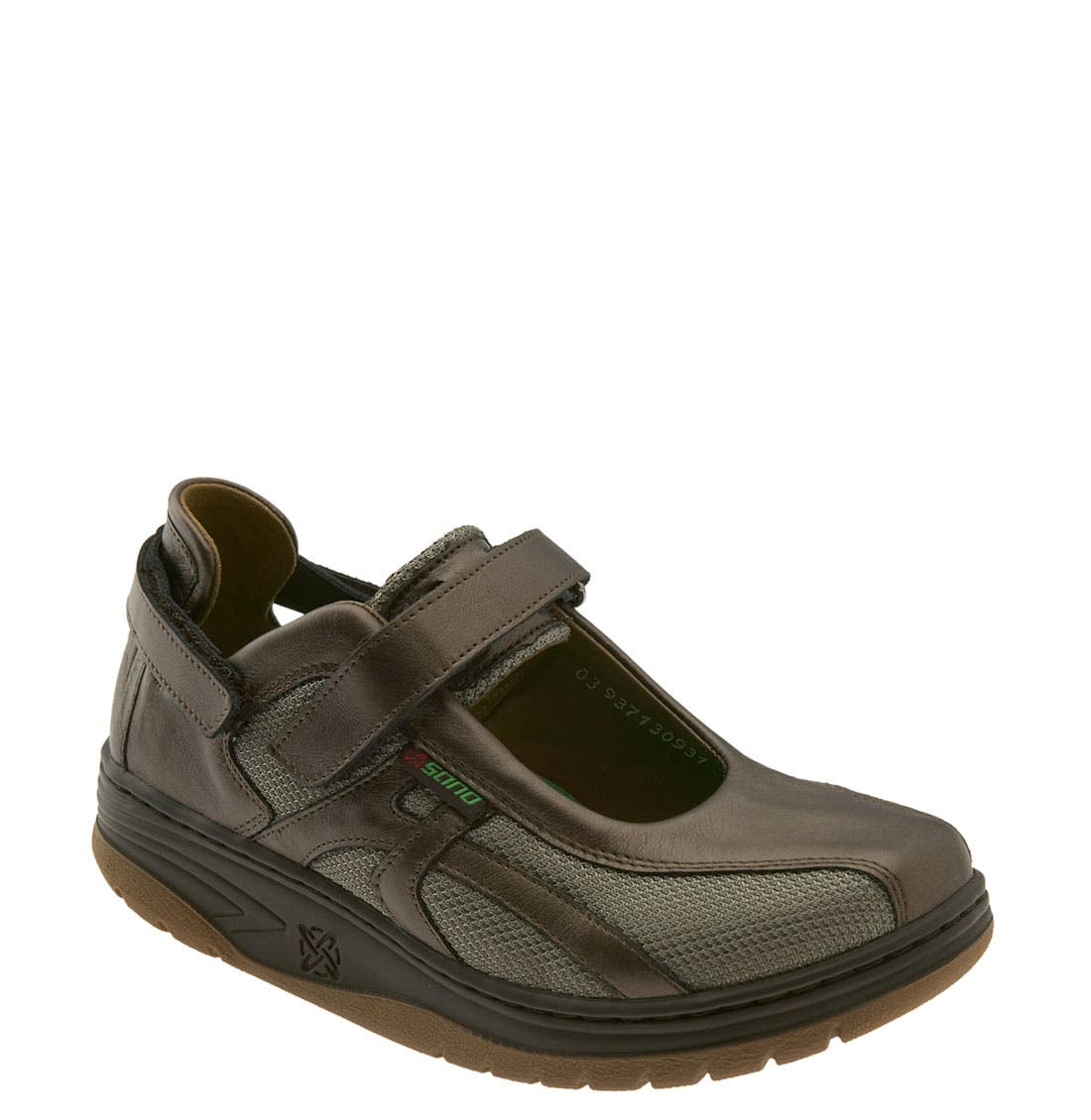 Sano by Mephisto 'Excess' Walking Shoe,                             Main thumbnail 2, color,