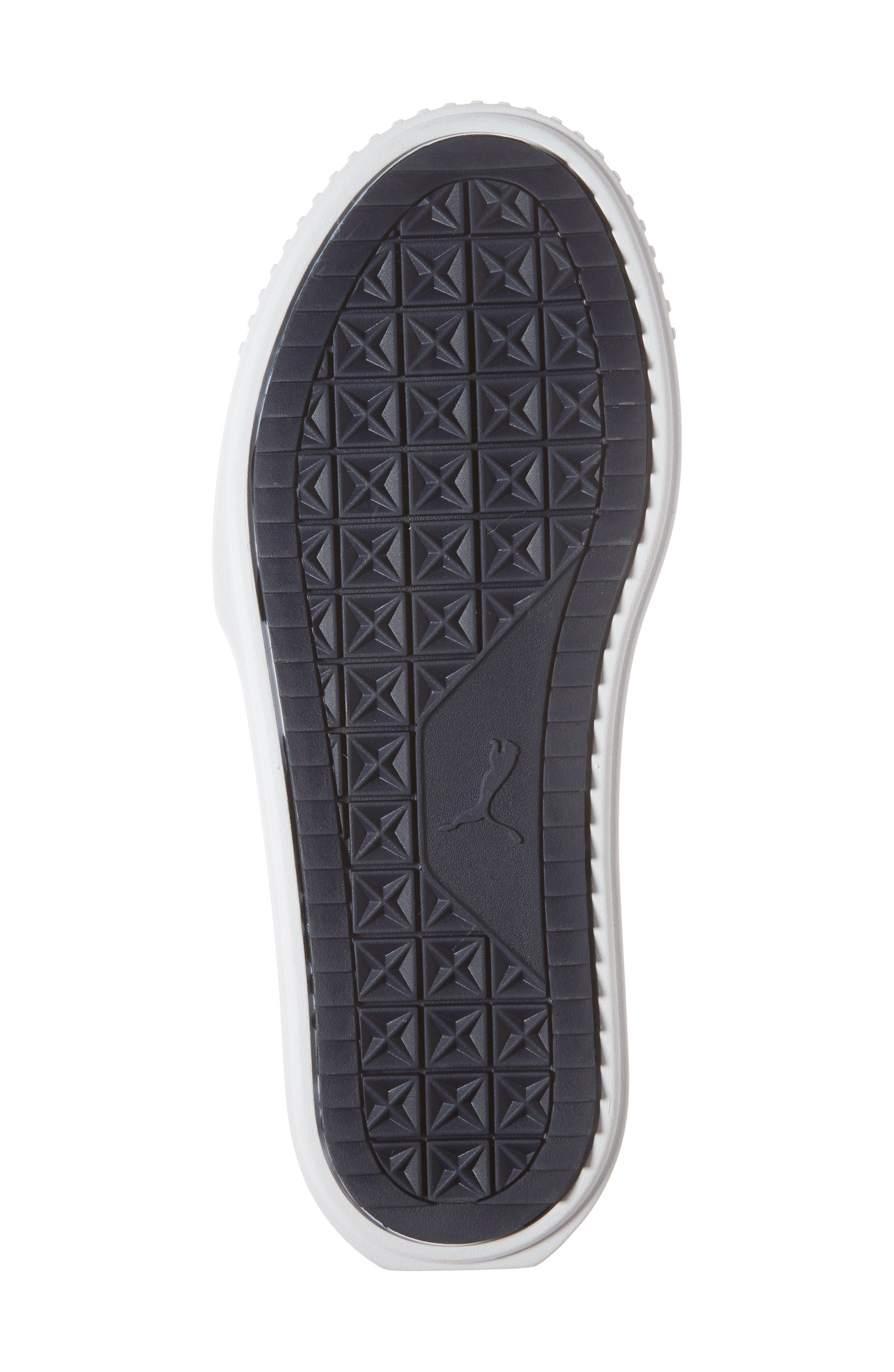 Breaker Suede Sneaker,                             Alternate thumbnail 6, color,                             400