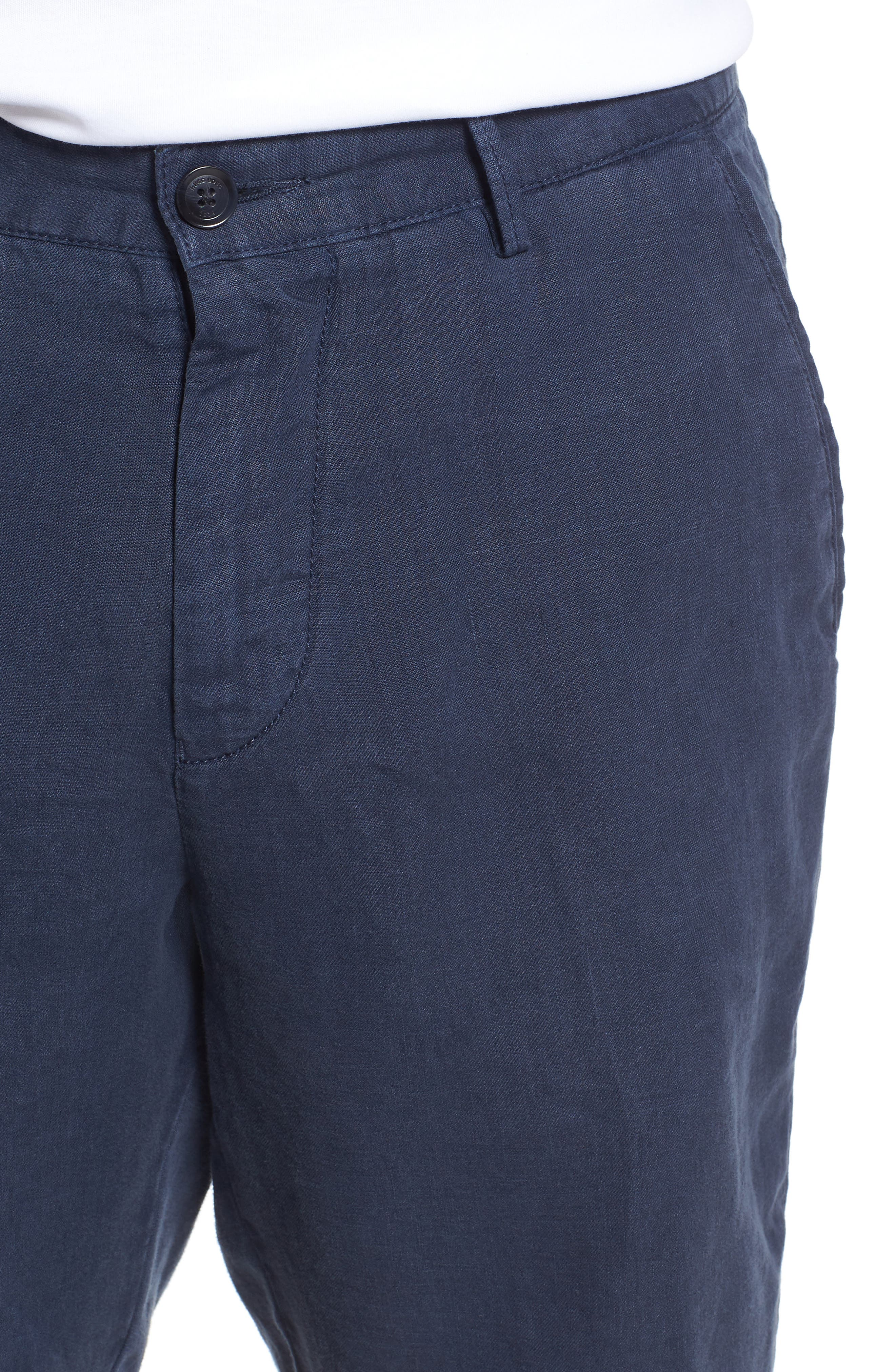 Crigan Linen Shorts,                             Alternate thumbnail 20, color,