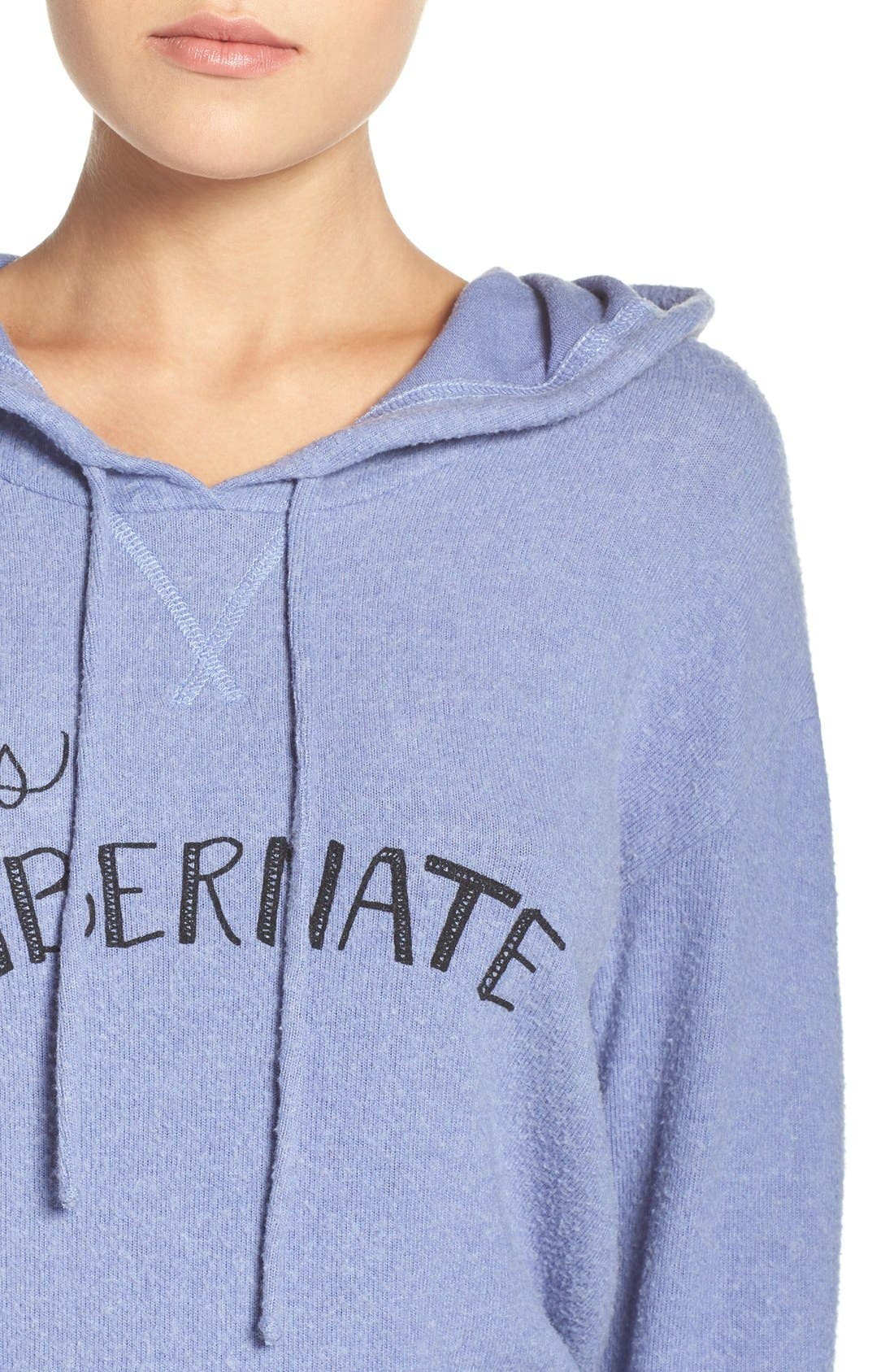 Pullover Hoodie,                             Alternate thumbnail 63, color,