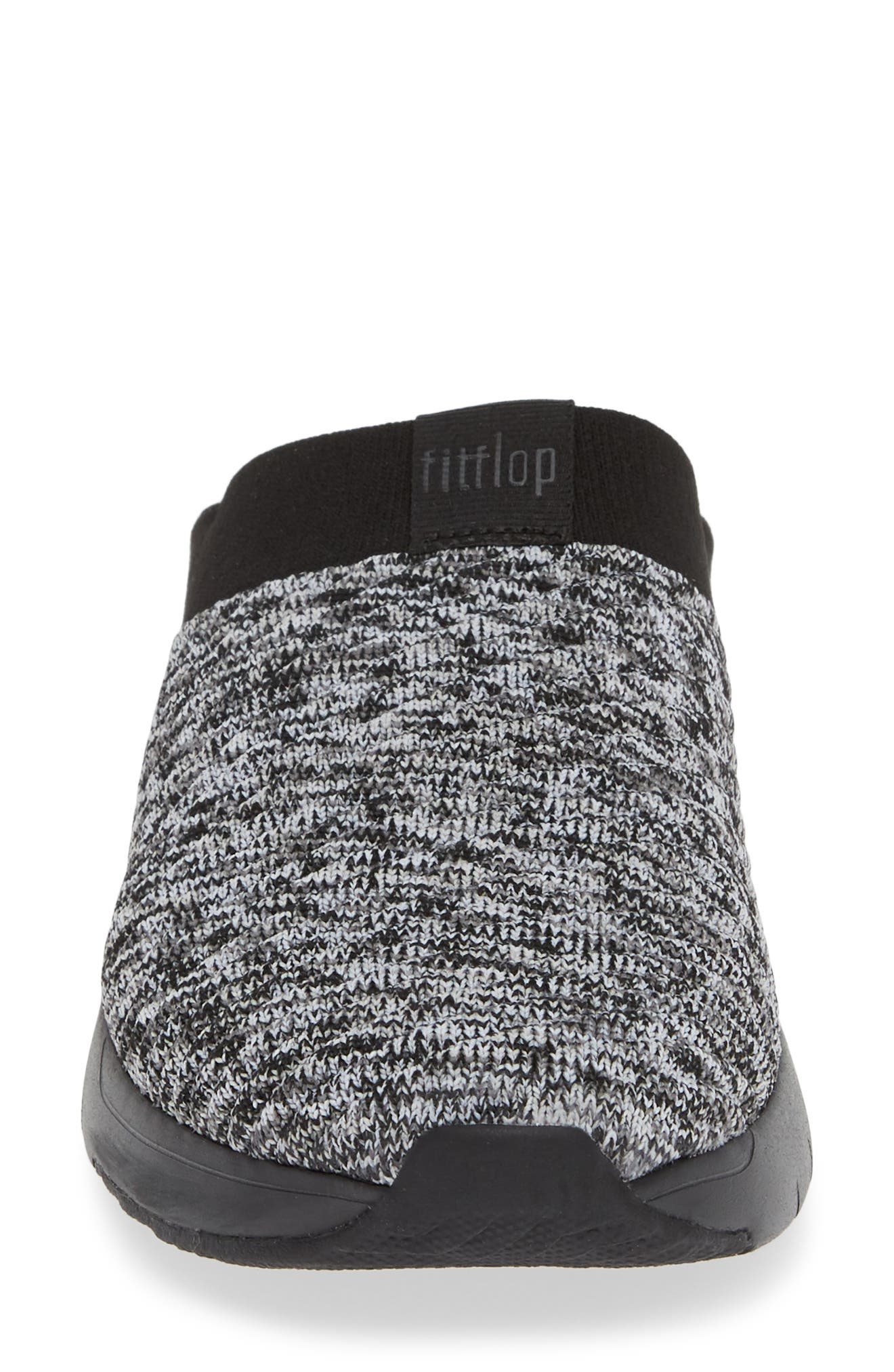 Artknit<sup>™</sup> Convertible Slip-On Sneaker,                             Alternate thumbnail 5, color,                             BLACK MIX