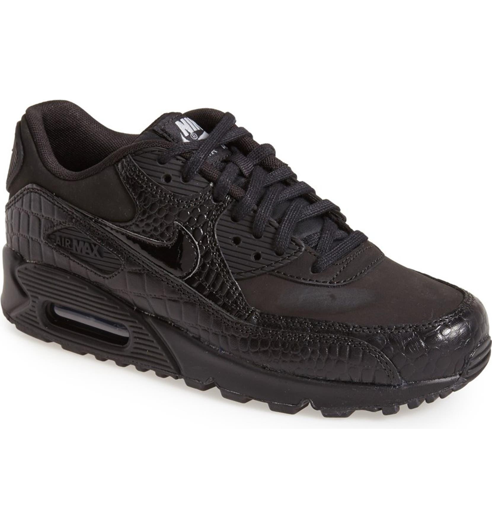 wholesale dealer cff76 ebe81 Nike Air Max 90 - Premium Sneaker (Women)  Nordstrom