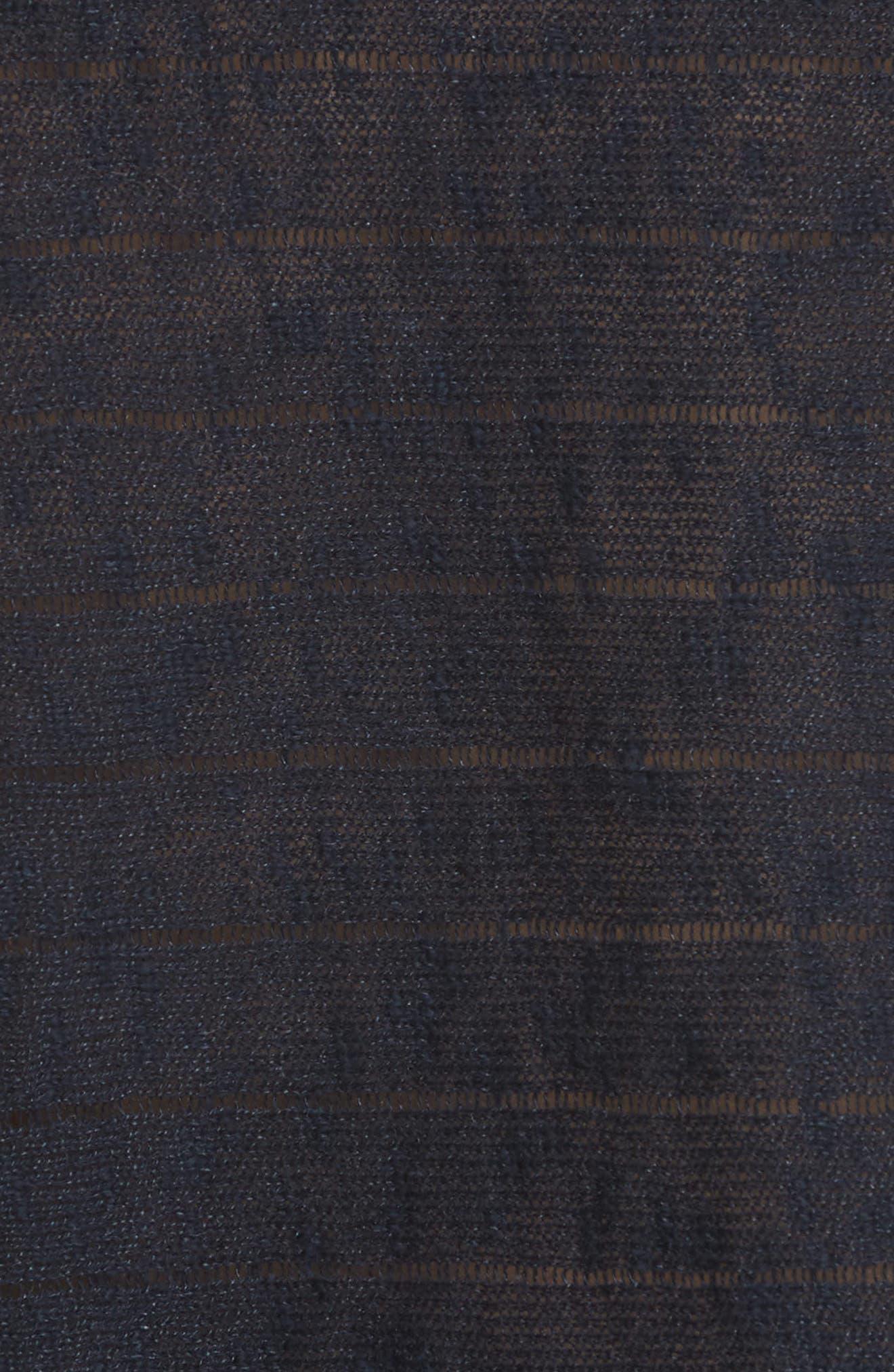 Ramie Cotton Sweater,                             Alternate thumbnail 5, color,                             306