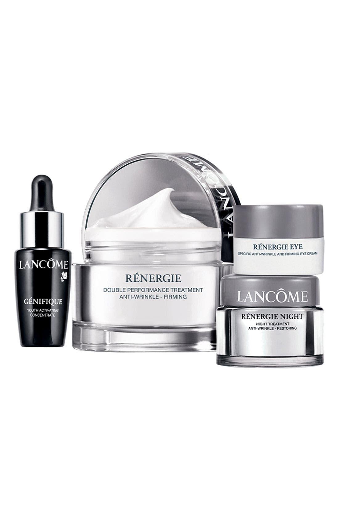 'Rénergie Classic' Spring Skincare Set,                             Main thumbnail 1, color,                             000