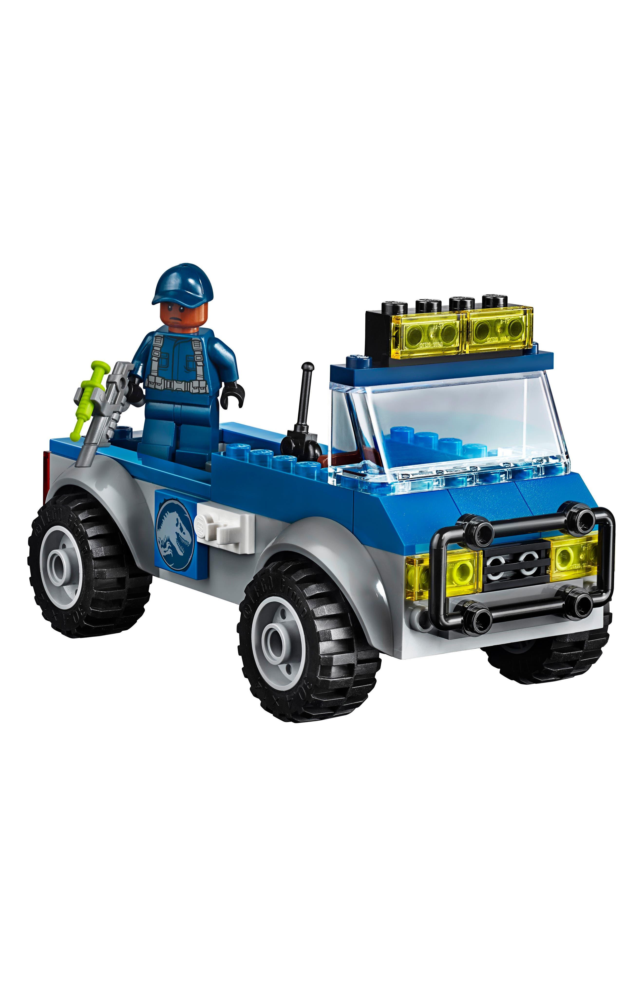Juniors Raptor Rescue Truck - 10757,                             Alternate thumbnail 4, color,                             600