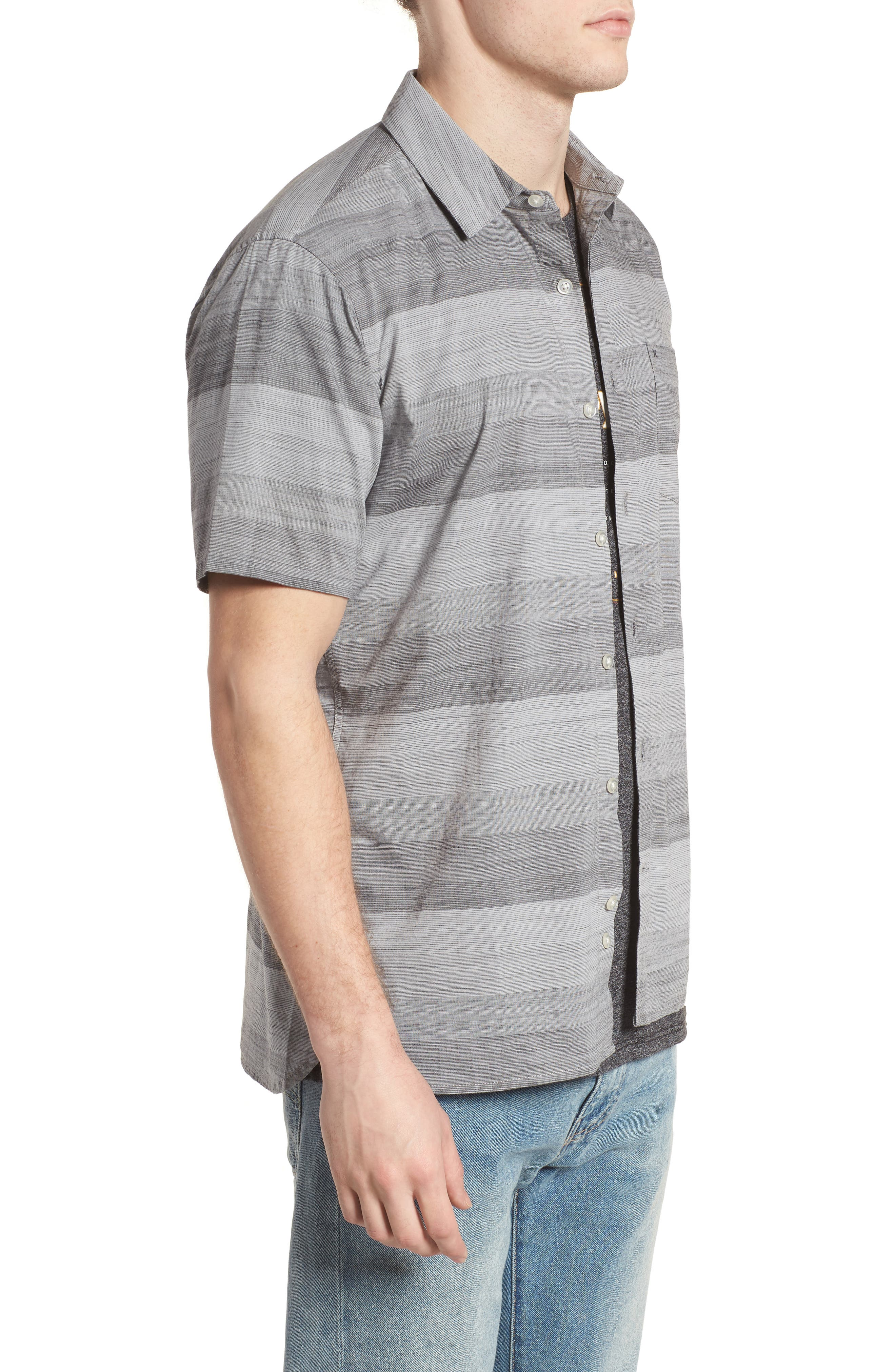 Morris Shirt,                             Alternate thumbnail 3, color,                             010