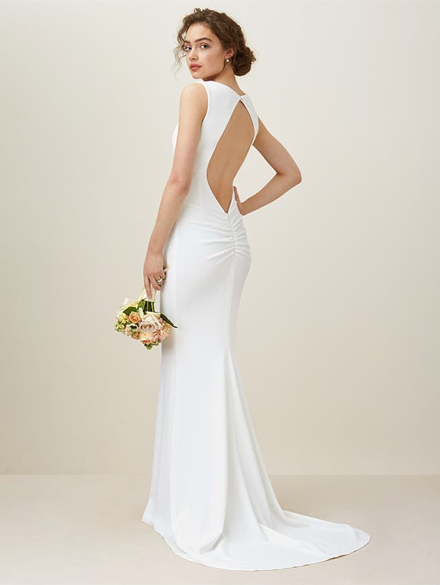 Nicole miller wedding dresses 2018 images