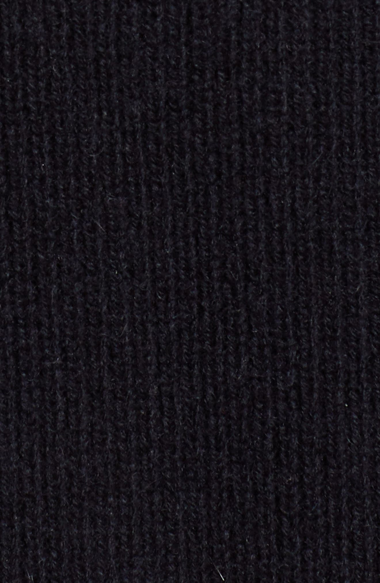 Blouson Sleeve Long Cashmere Cardigan,                             Alternate thumbnail 14, color,
