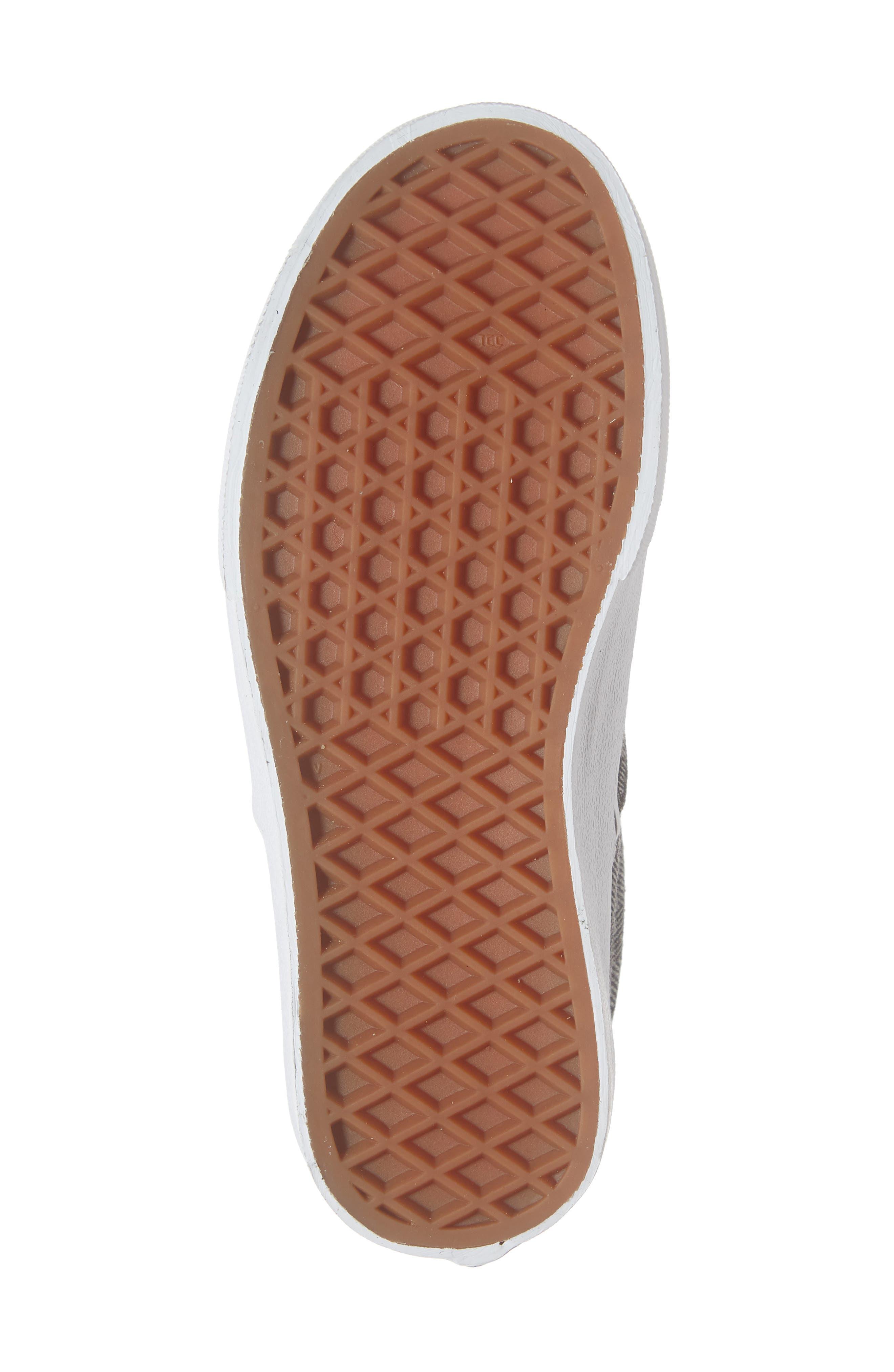 Era 59 Bleacher Sneaker,                             Alternate thumbnail 6, color,                             002