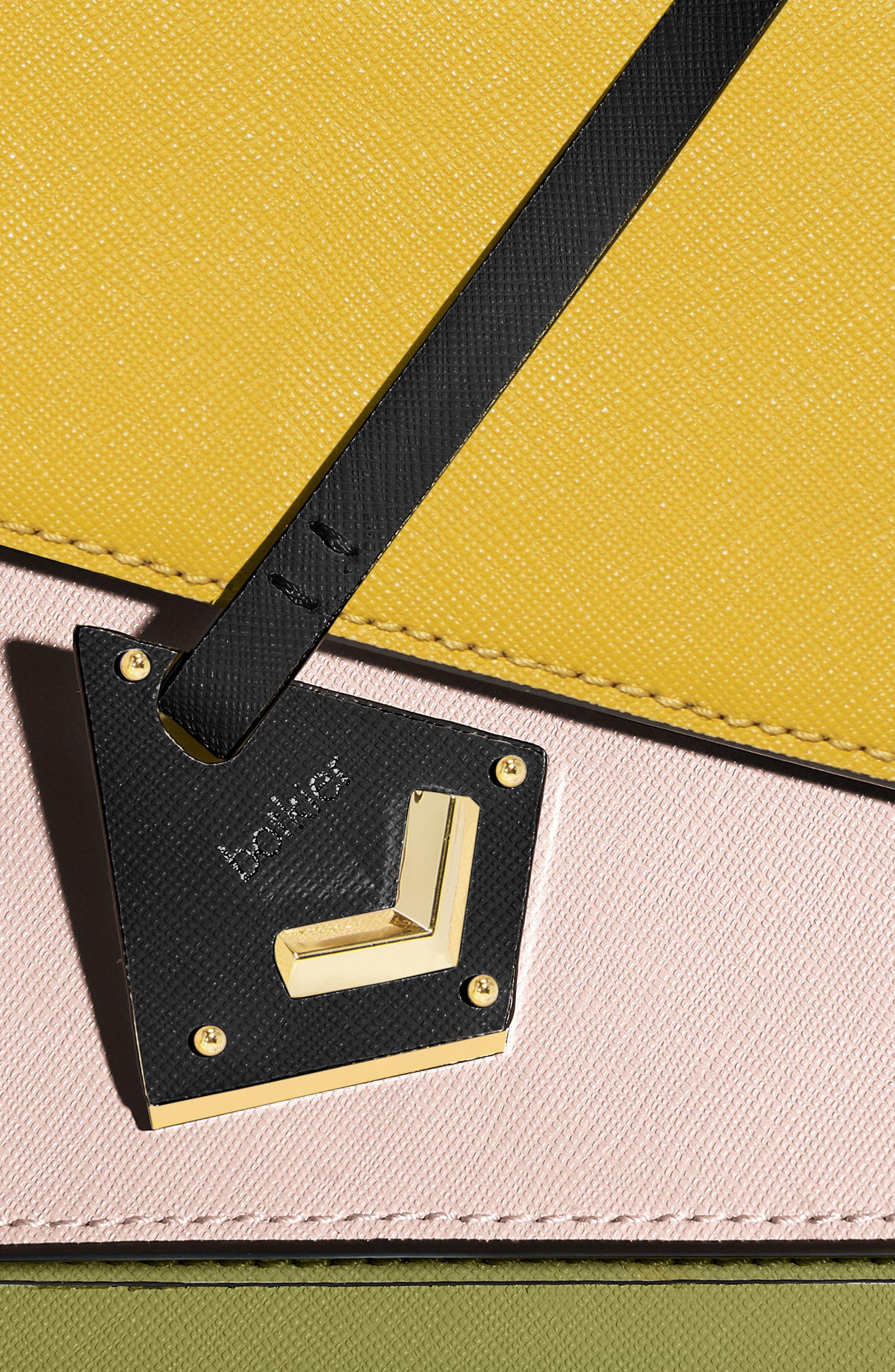 Cobble Hill Leather Crossbody Bag,                             Alternate thumbnail 113, color,