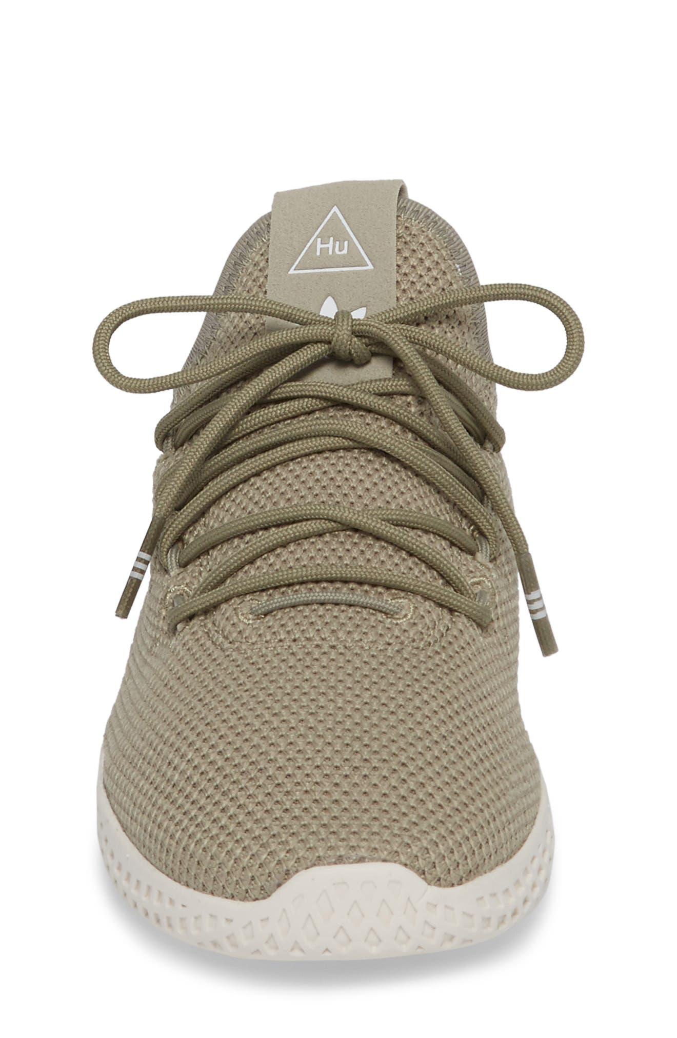 Pharrell Williams Tennis Hu Sock Sneaker,                             Alternate thumbnail 8, color,