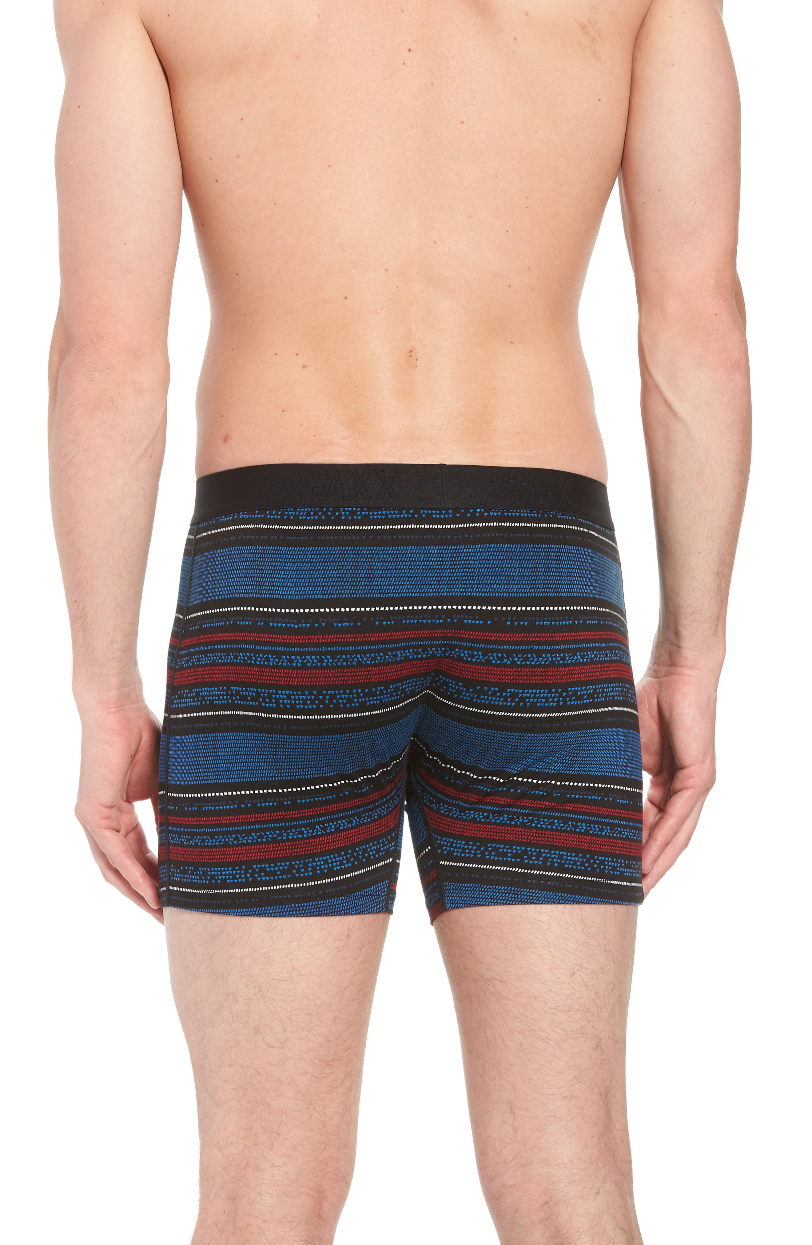 Ultra Boxer Briefs,                             Alternate thumbnail 2, color,                             PIXEL STRIPE