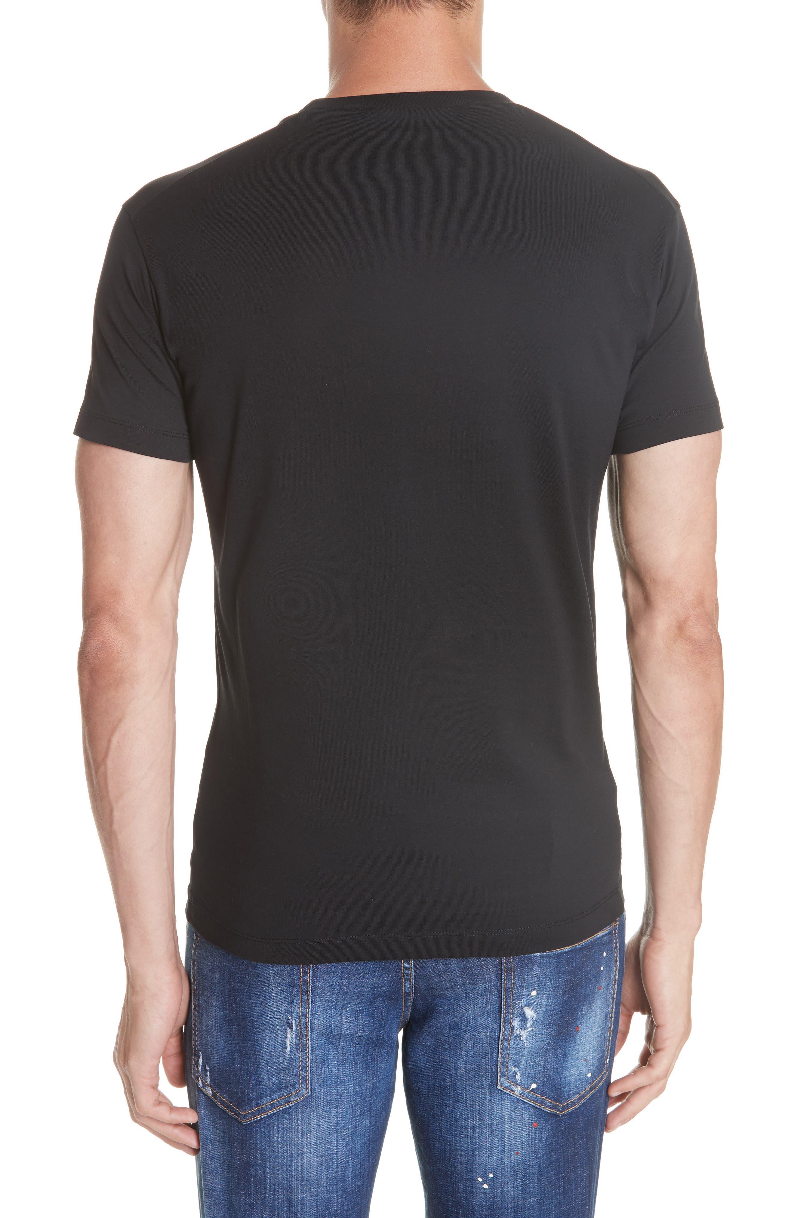 Studio 54 Graphic T-Shirt,                             Alternate thumbnail 2, color,                             001