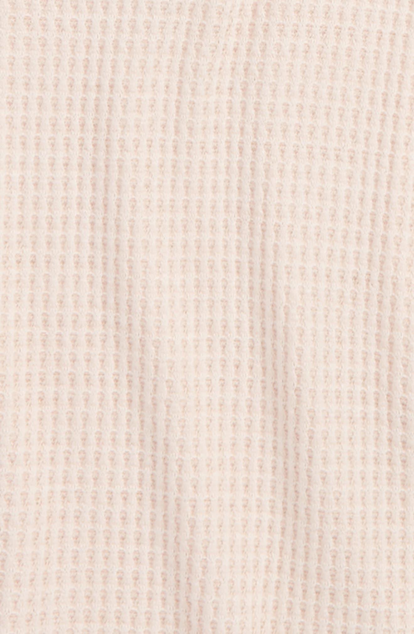 Fairisle Thermal Shirt,                             Alternate thumbnail 2, color,                             902