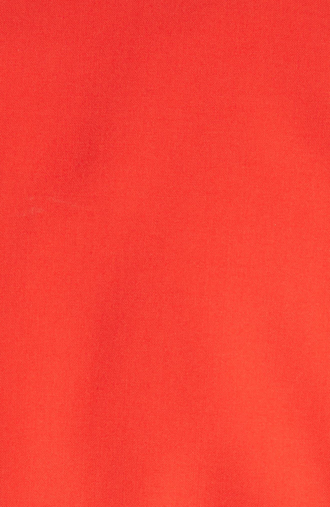 Ridley Stretch Wool Blazer,                             Alternate thumbnail 6, color,                             600