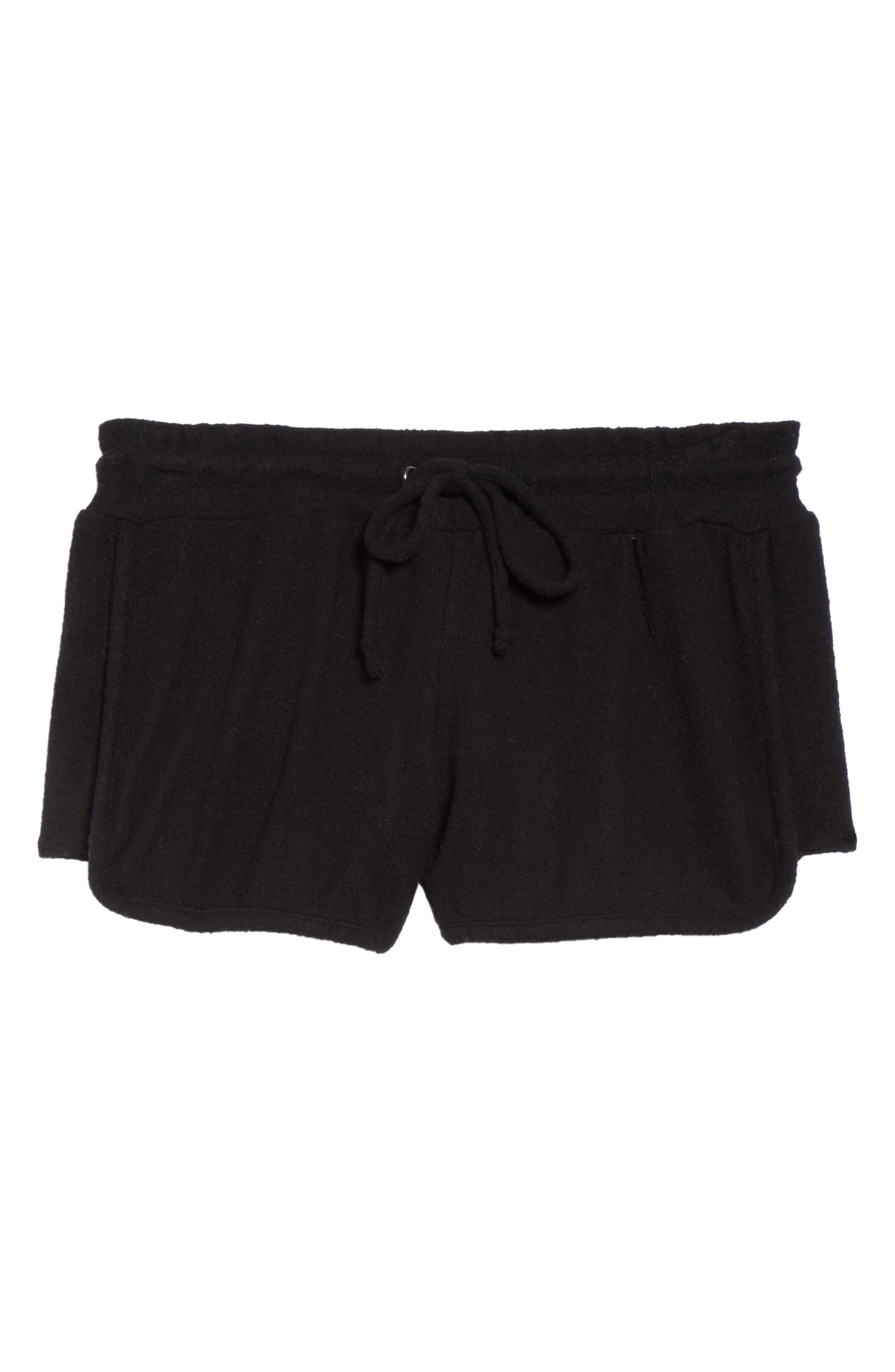 Love Shorts,                             Alternate thumbnail 6, color,                             001