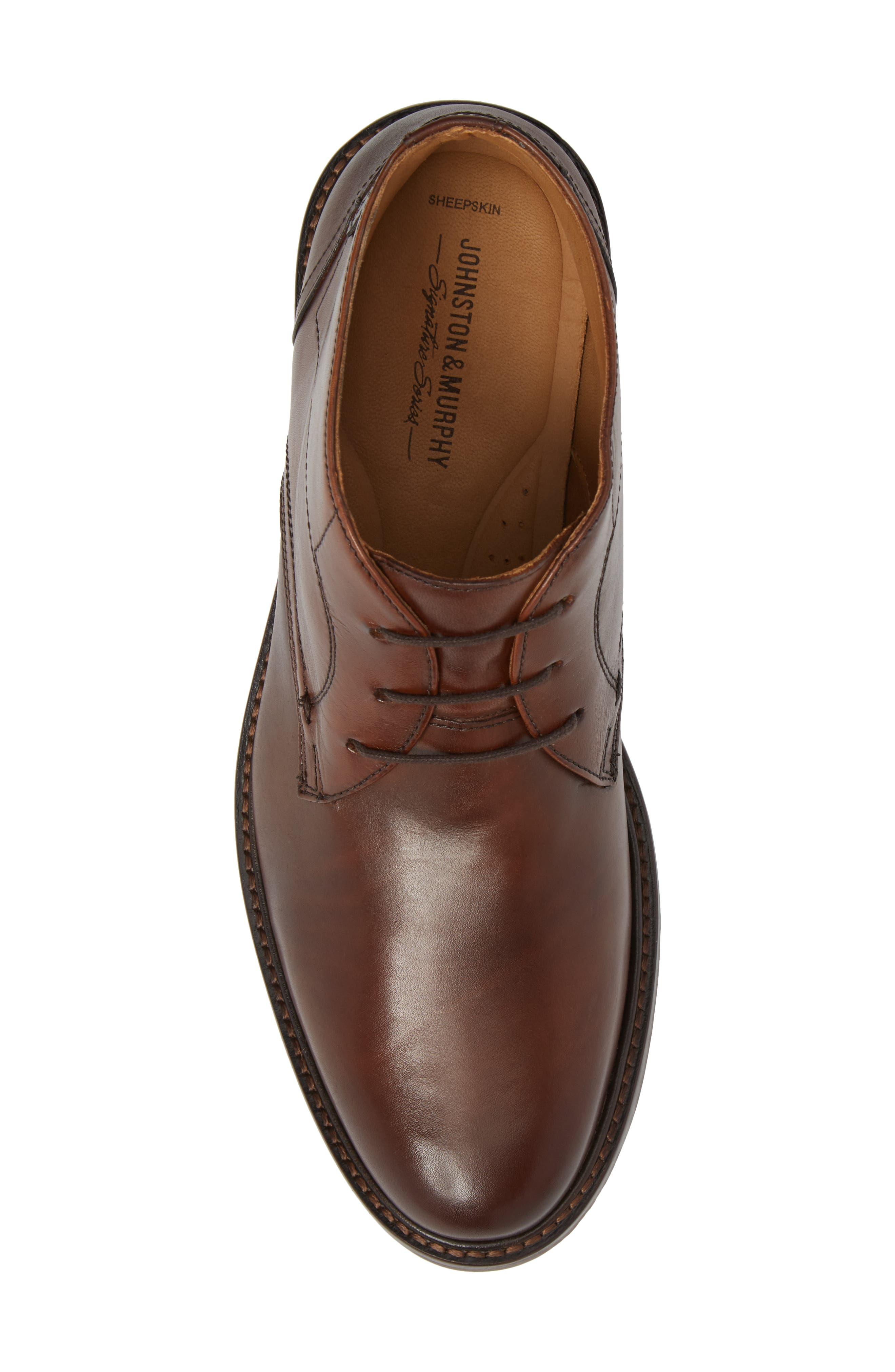 Ramsey Chukka Boot,                             Alternate thumbnail 5, color,                             TAN
