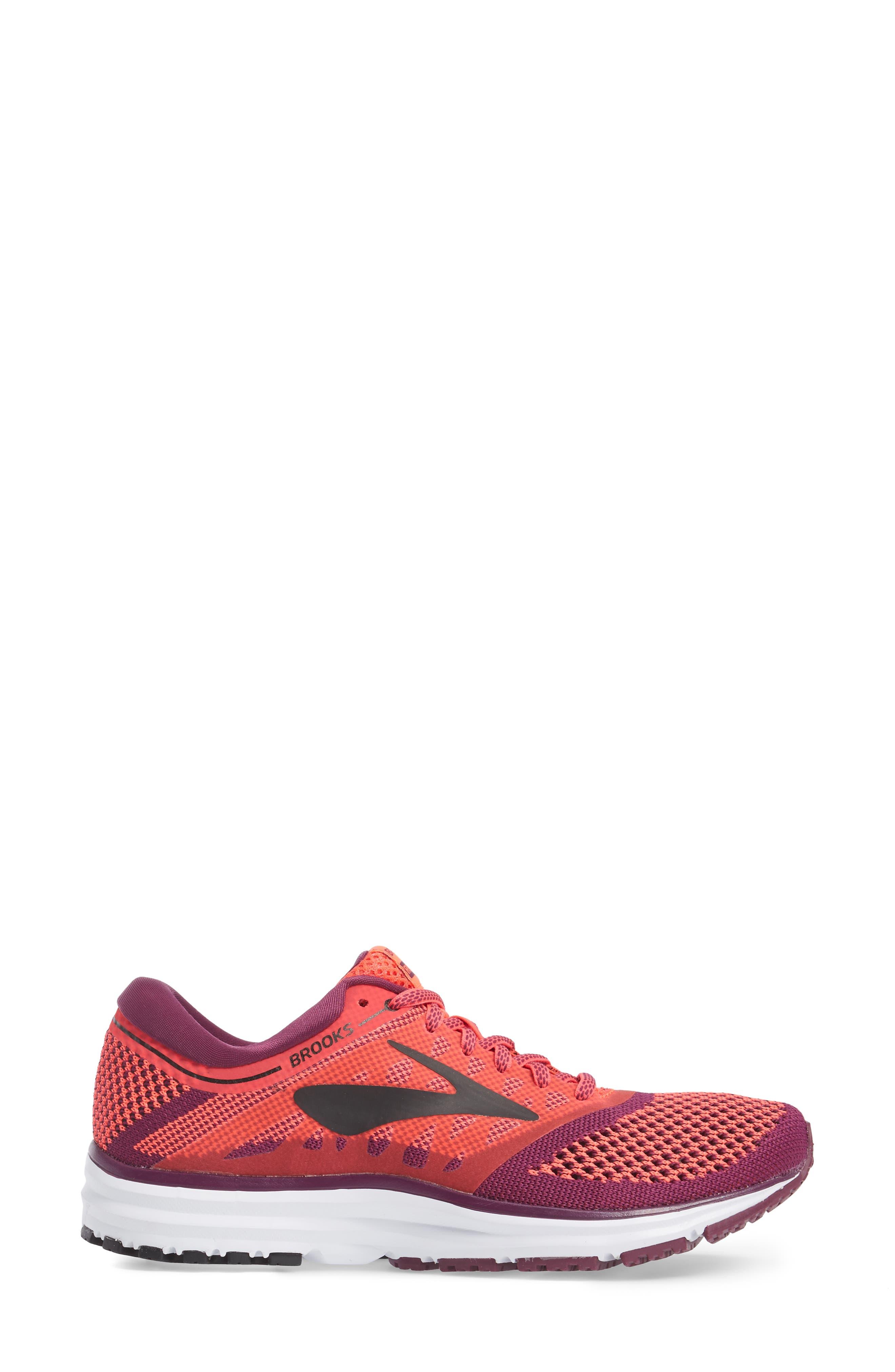 Revel Running Shoe,                             Alternate thumbnail 18, color,