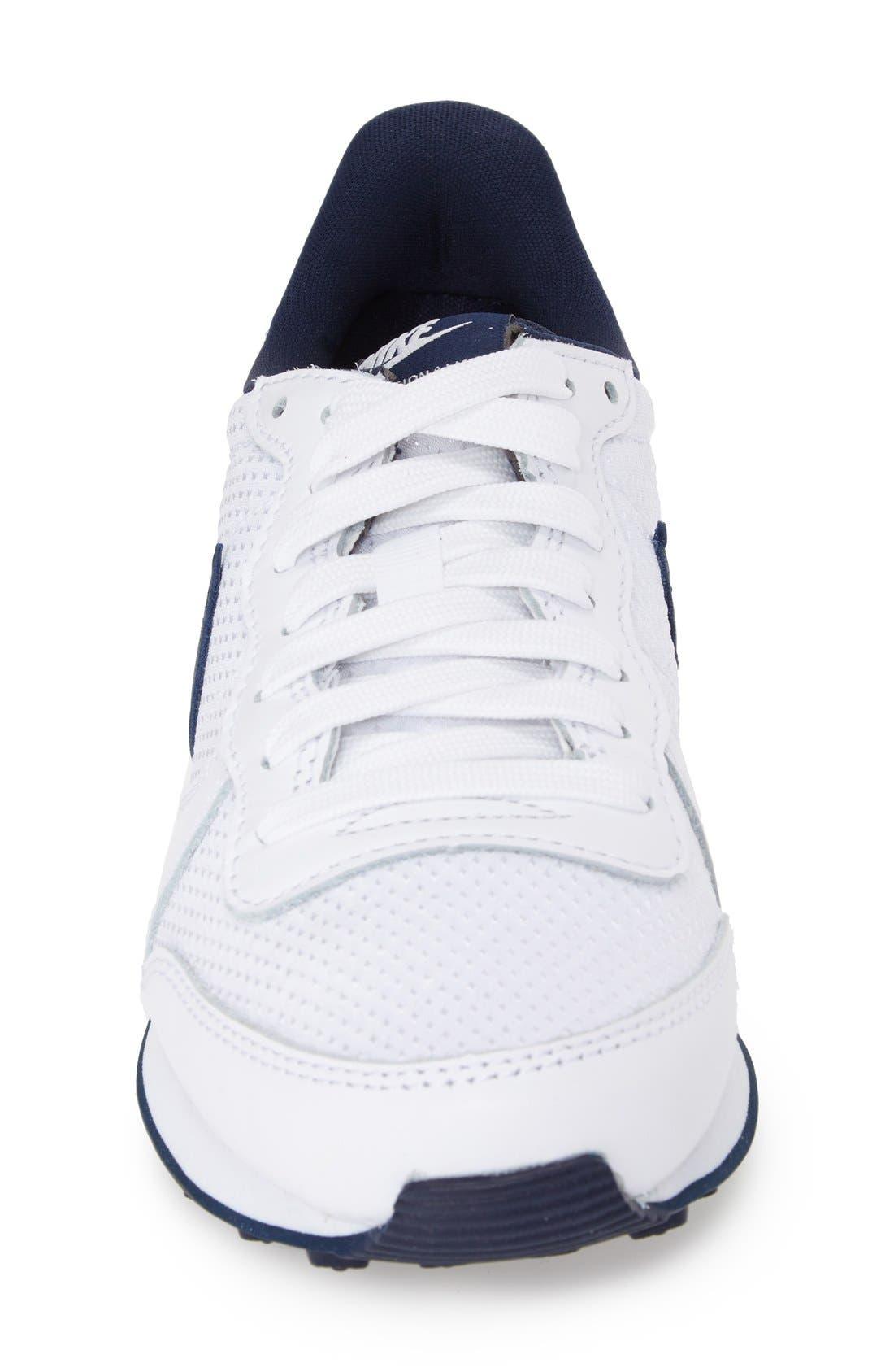 'Internationalist FO QS' Sneaker,                             Alternate thumbnail 4, color,                             100