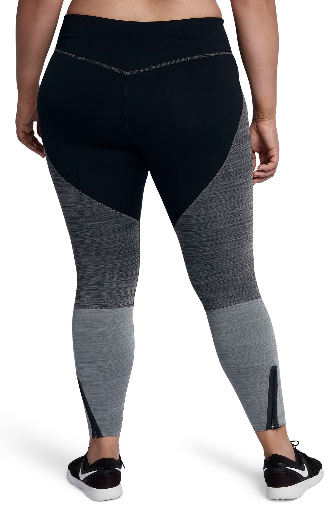 Legendary Training Tights,                             Alternate thumbnail 3, color,