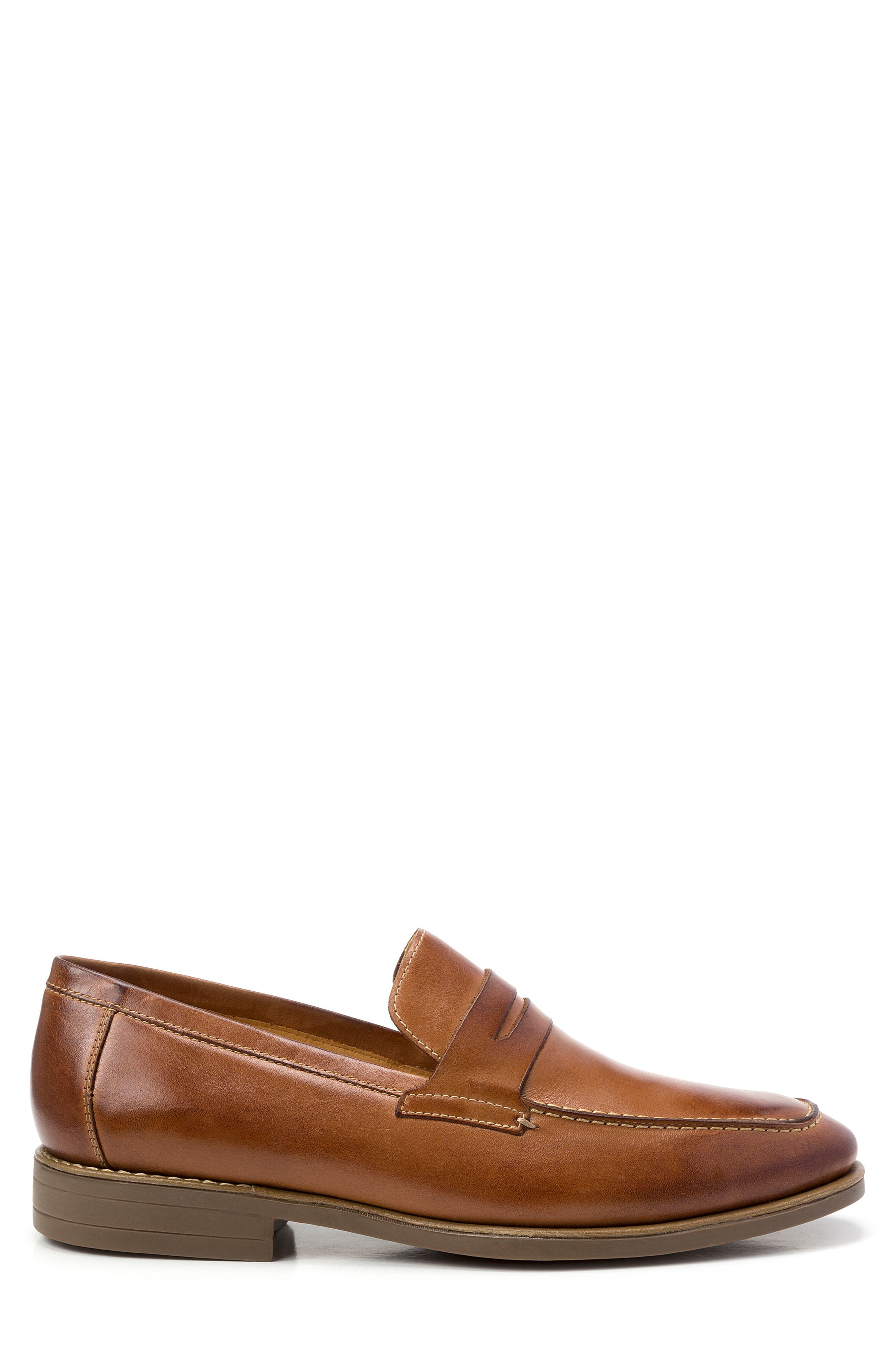 Murray Penny Loafer,                             Alternate thumbnail 3, color,                             TAN