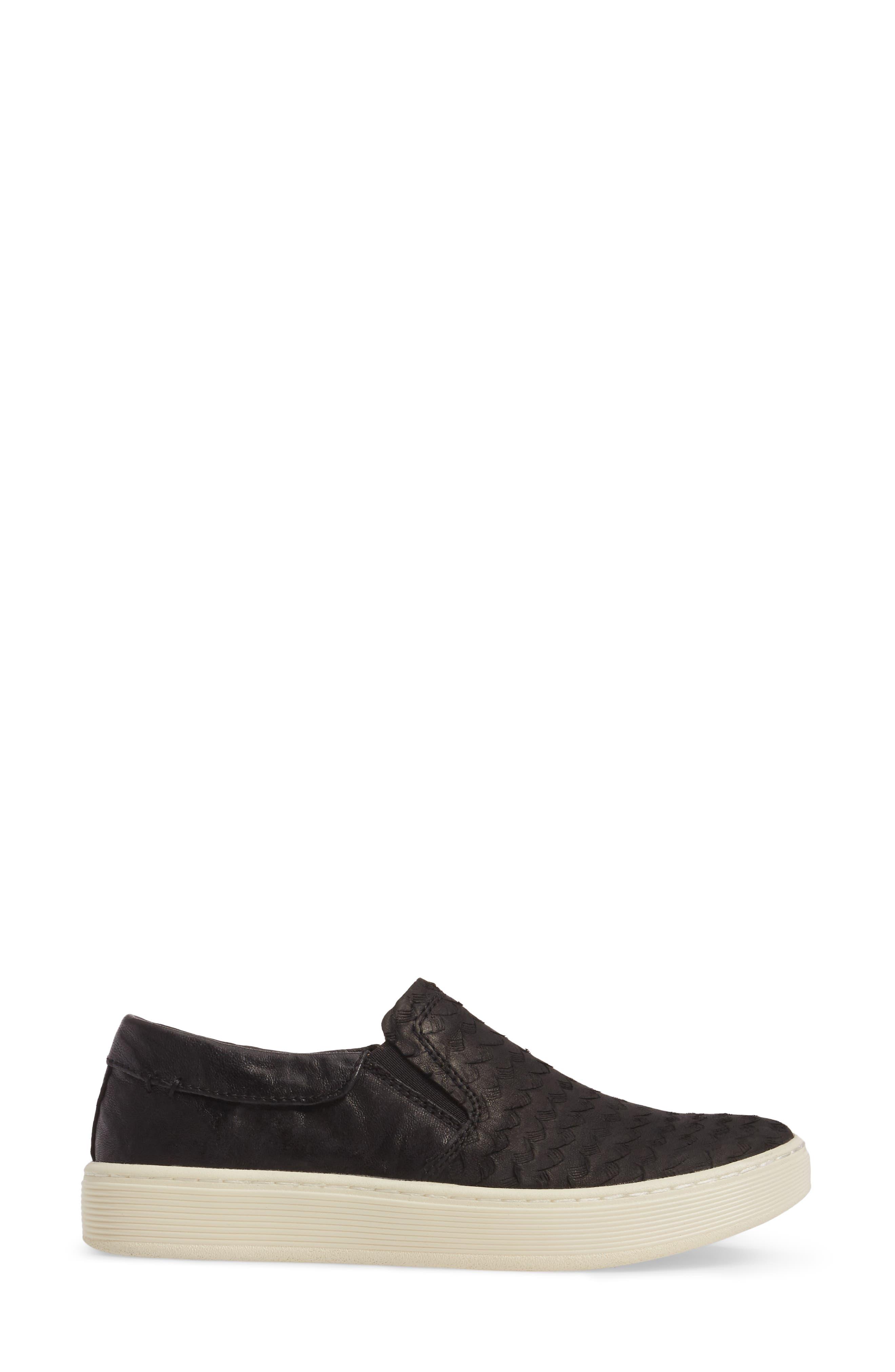Somers II Slip-on Sneaker,                             Alternate thumbnail 3, color,                             002