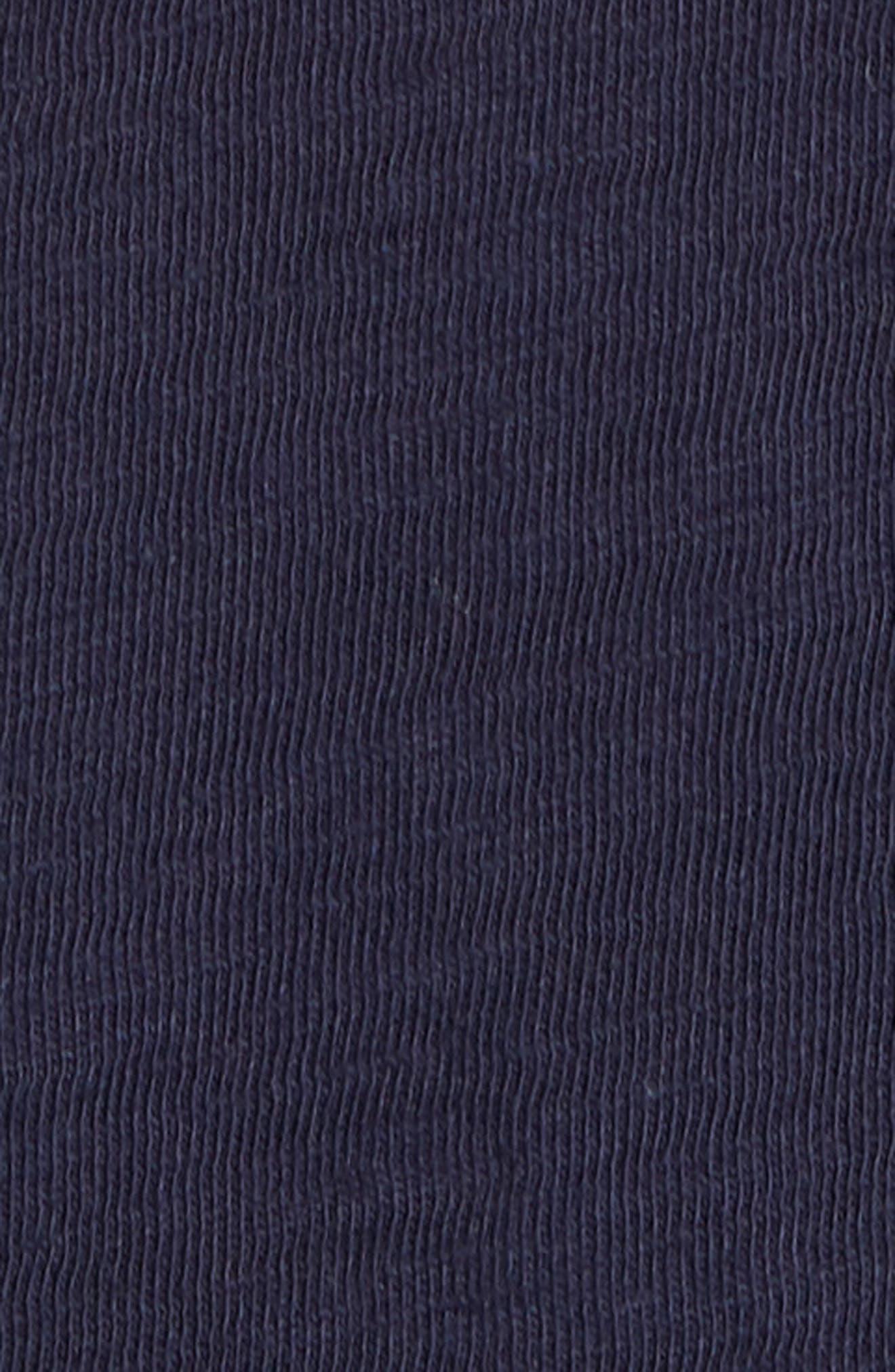 Desert Skull Slim Fit T-Shirt,                             Alternate thumbnail 5, color,