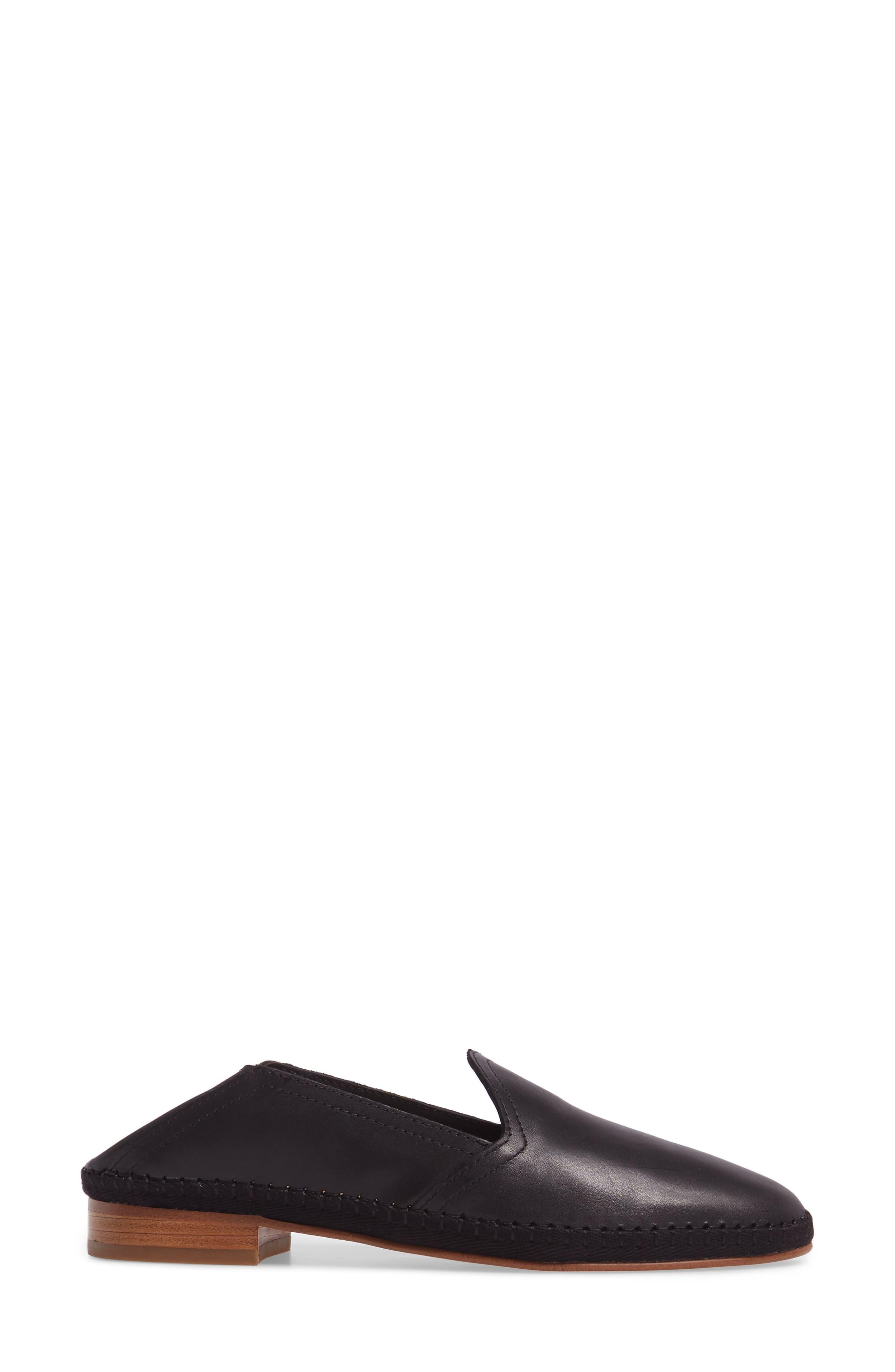 Soludus Convertible Venetian Loafer,                             Alternate thumbnail 2, color,                             001