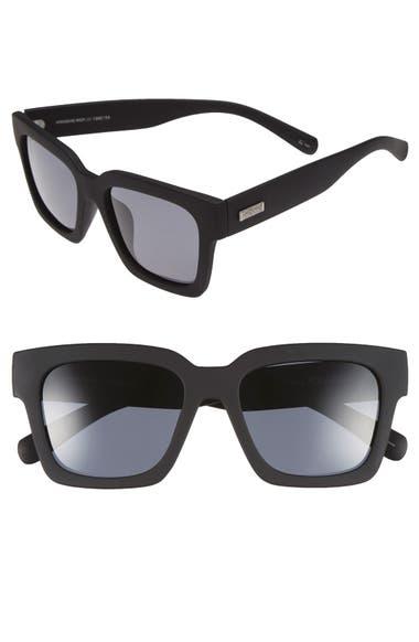 3b22318eec Le Specs  Weekend Riot  55mm Sunglasses