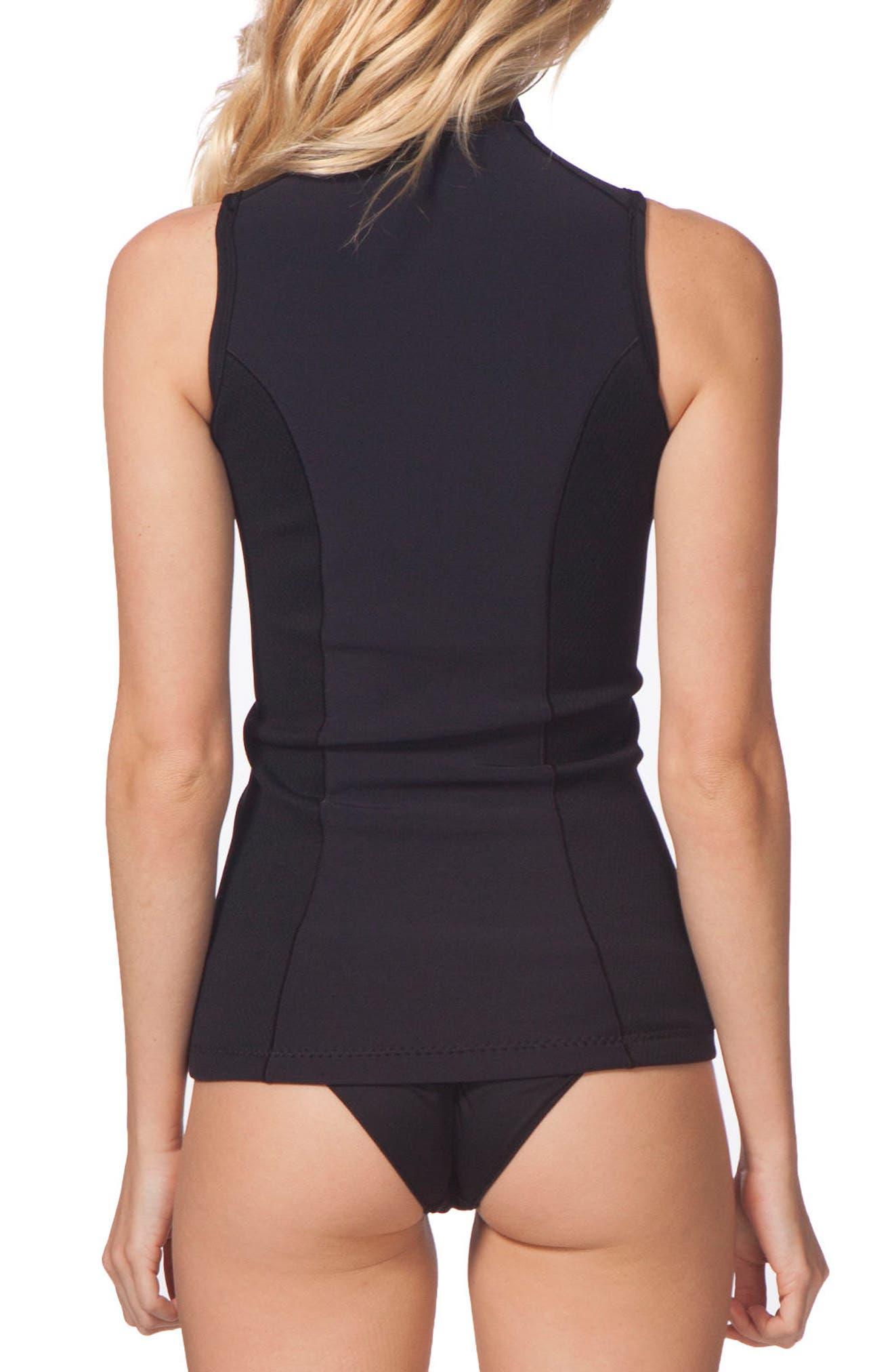 G-Bomb Wetsuit Vest,                             Alternate thumbnail 2, color,                             001