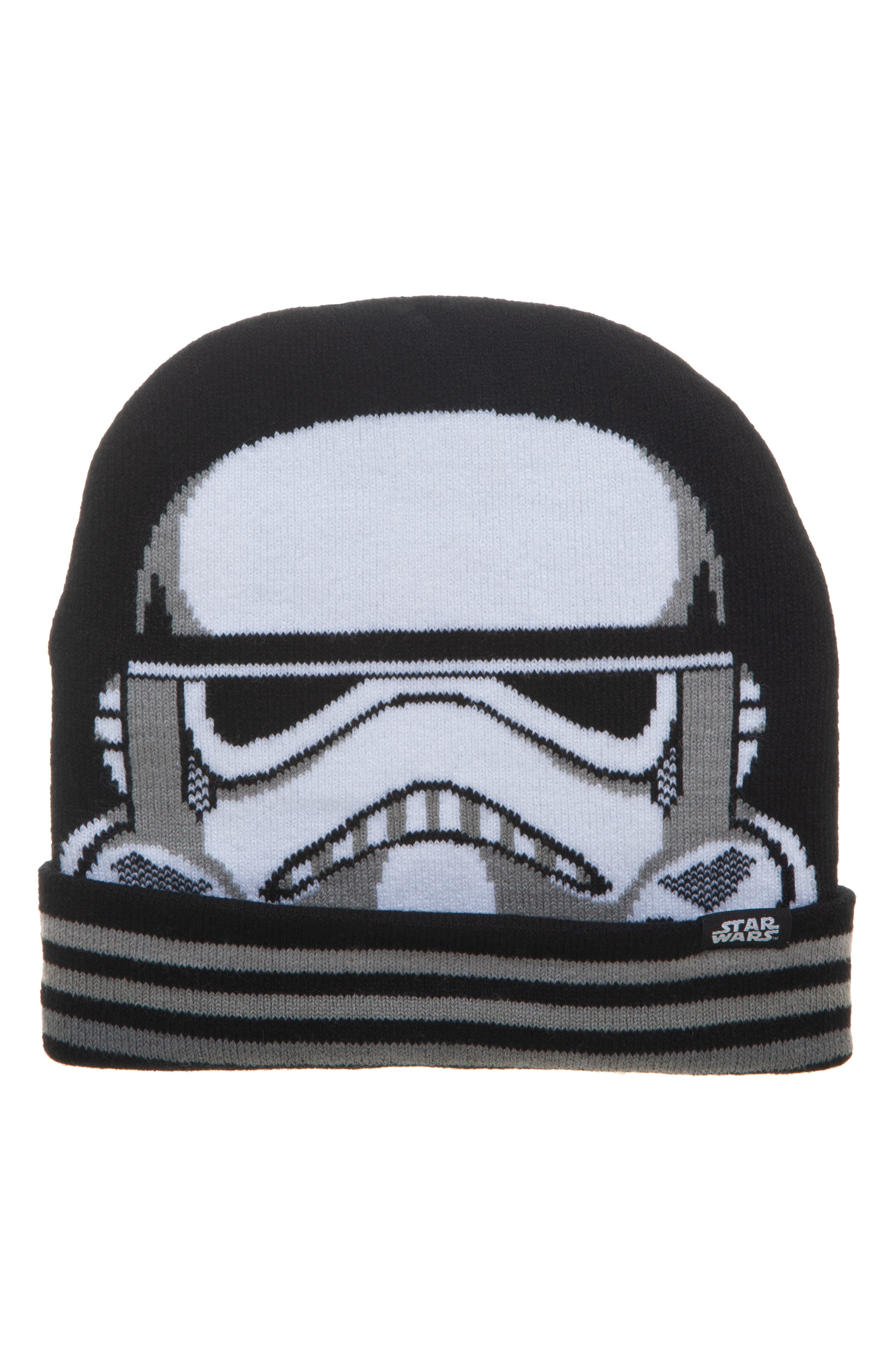Boys Star Wars Stormtrooper Beanie