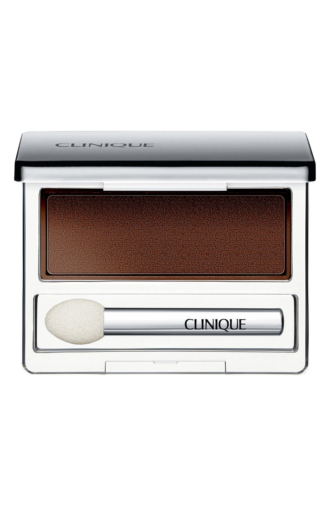 All About Shadow Matte Eyeshadow,                         Main,                         color, CHOCOLATE COVERED CHERRY