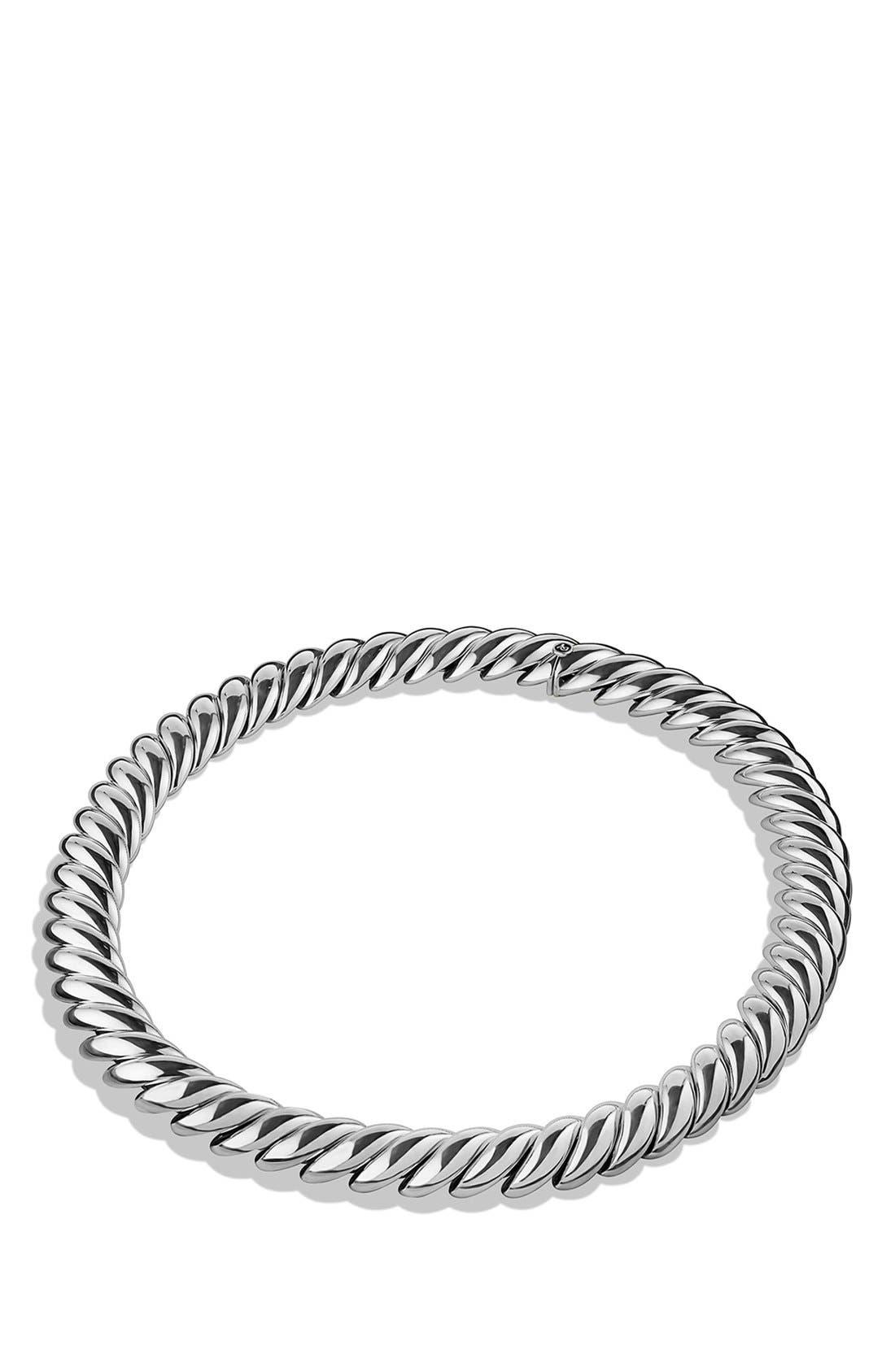 'Hampton' Cable Necklace,                             Alternate thumbnail 2, color,                             040