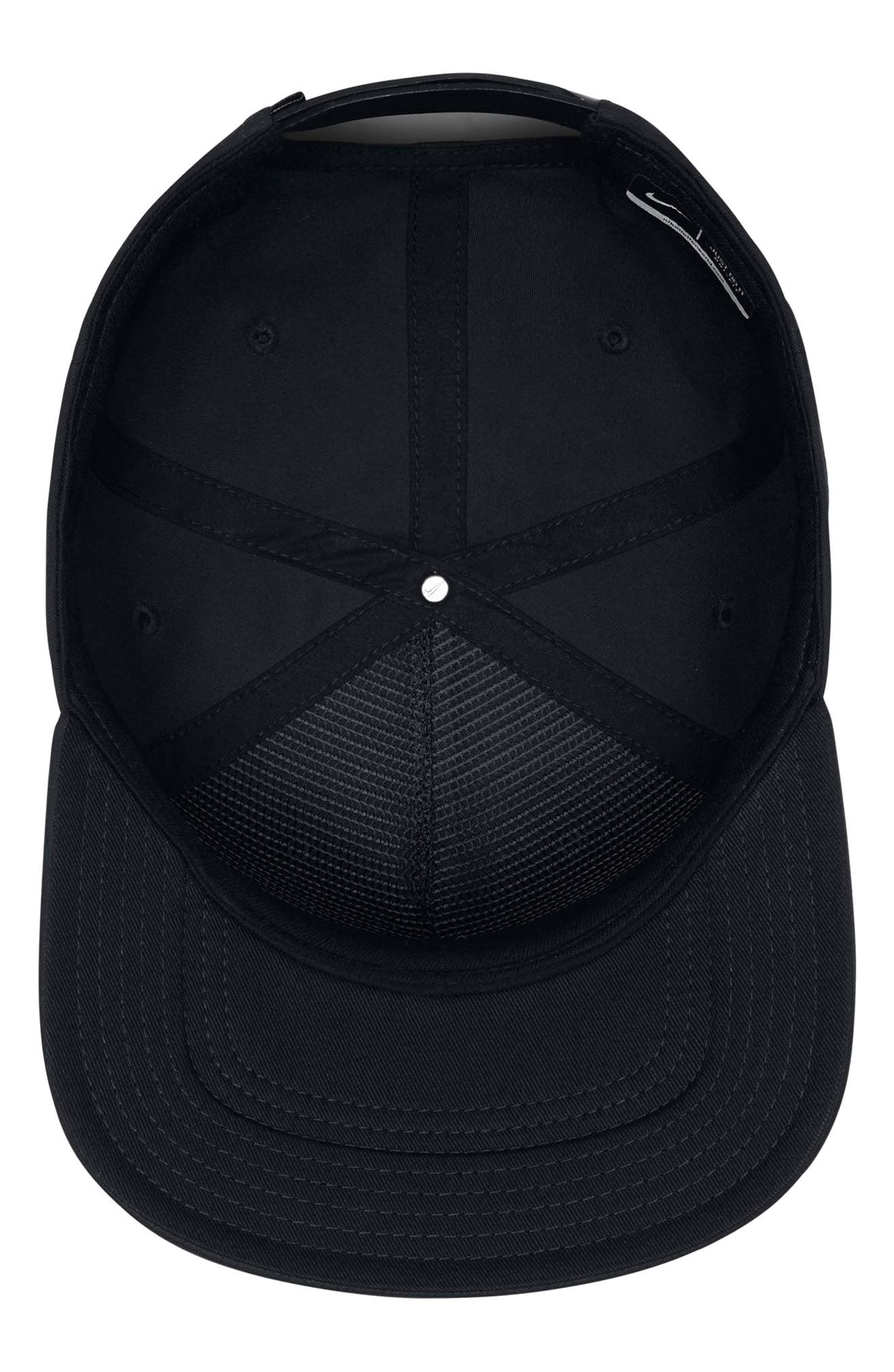 NikeLab Essentials Pro Adjustable Cap,                             Alternate thumbnail 9, color,                             010