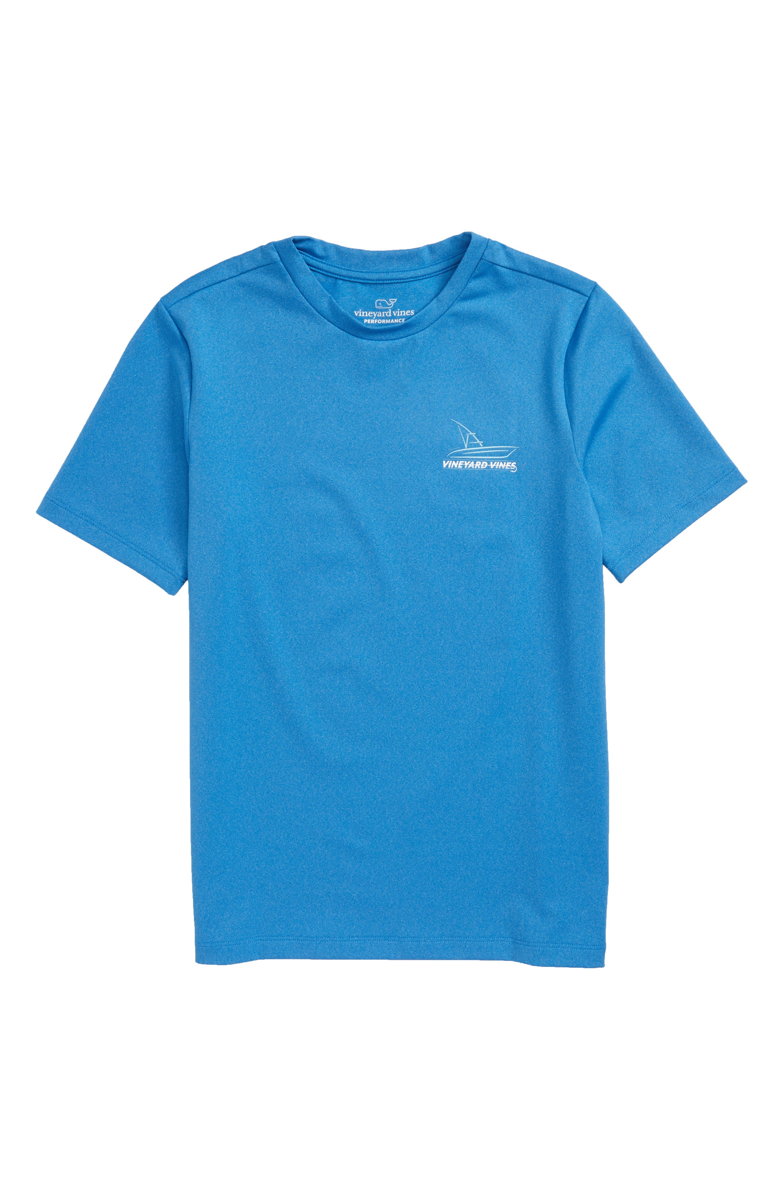 Sportfisher T-Shirt,                         Main,                         color, 400