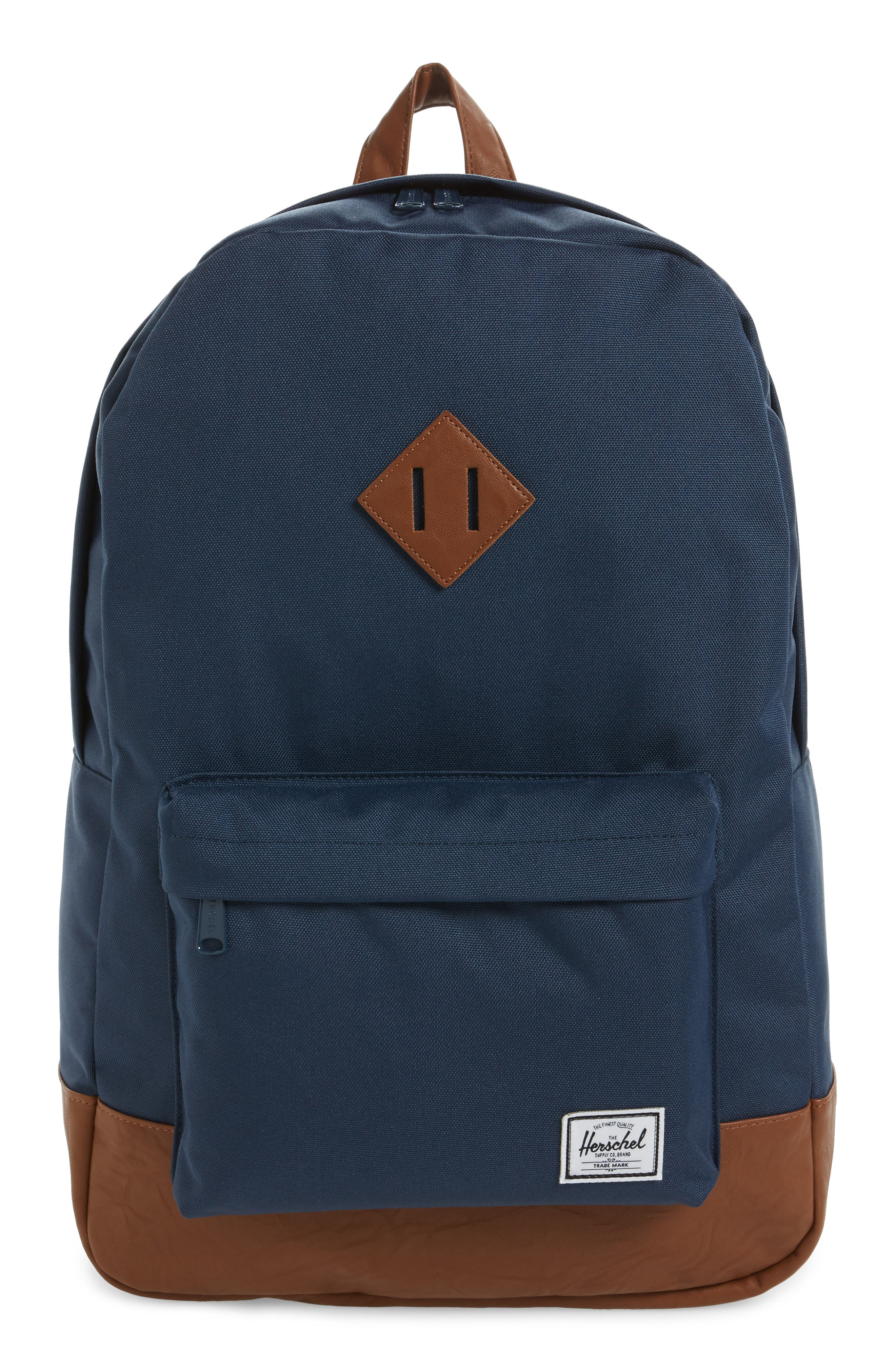 Herschel Supply Co. Heritage Backpack - Blue