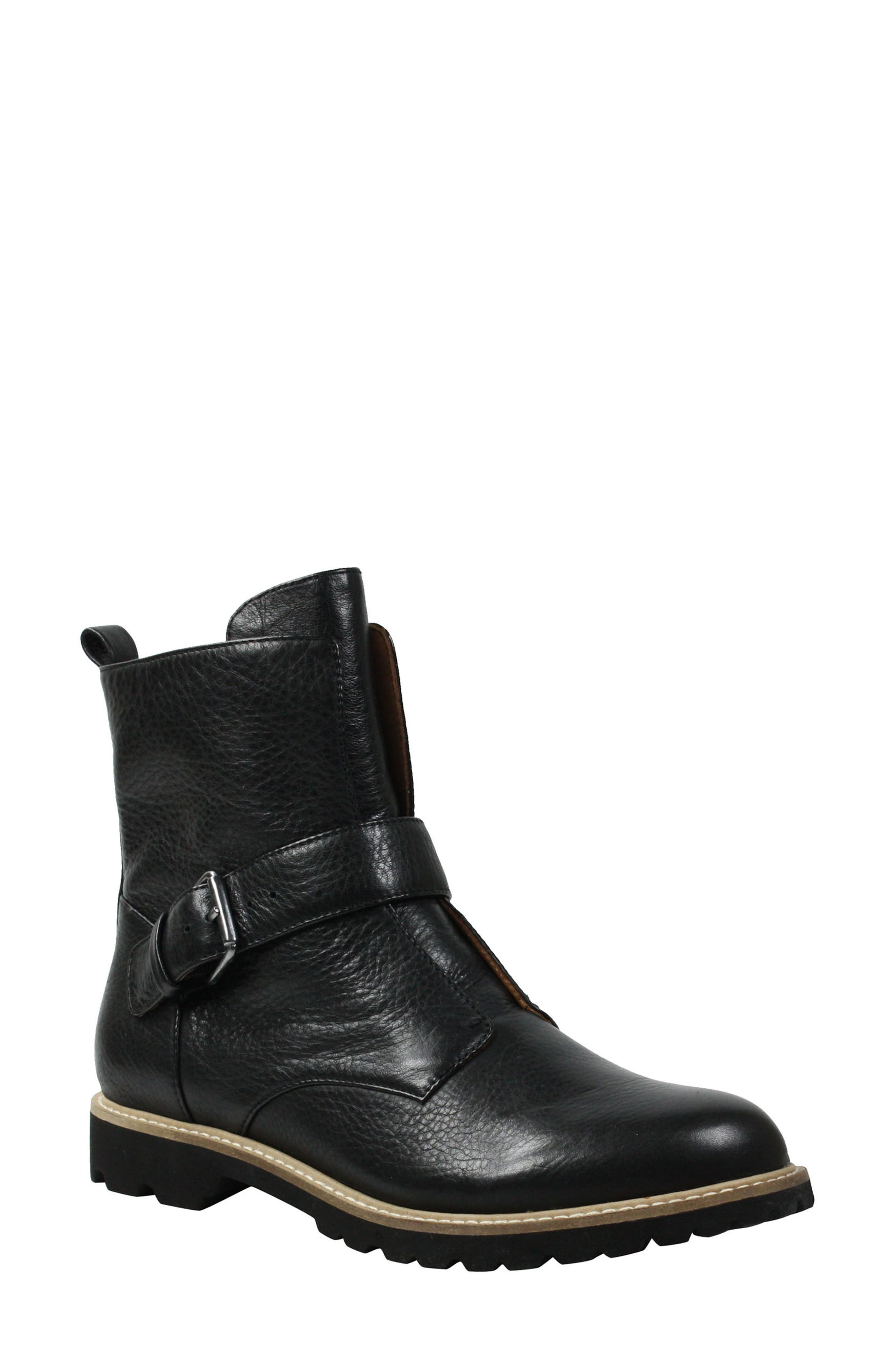 Rapolano Boot,                         Main,                         color, 001