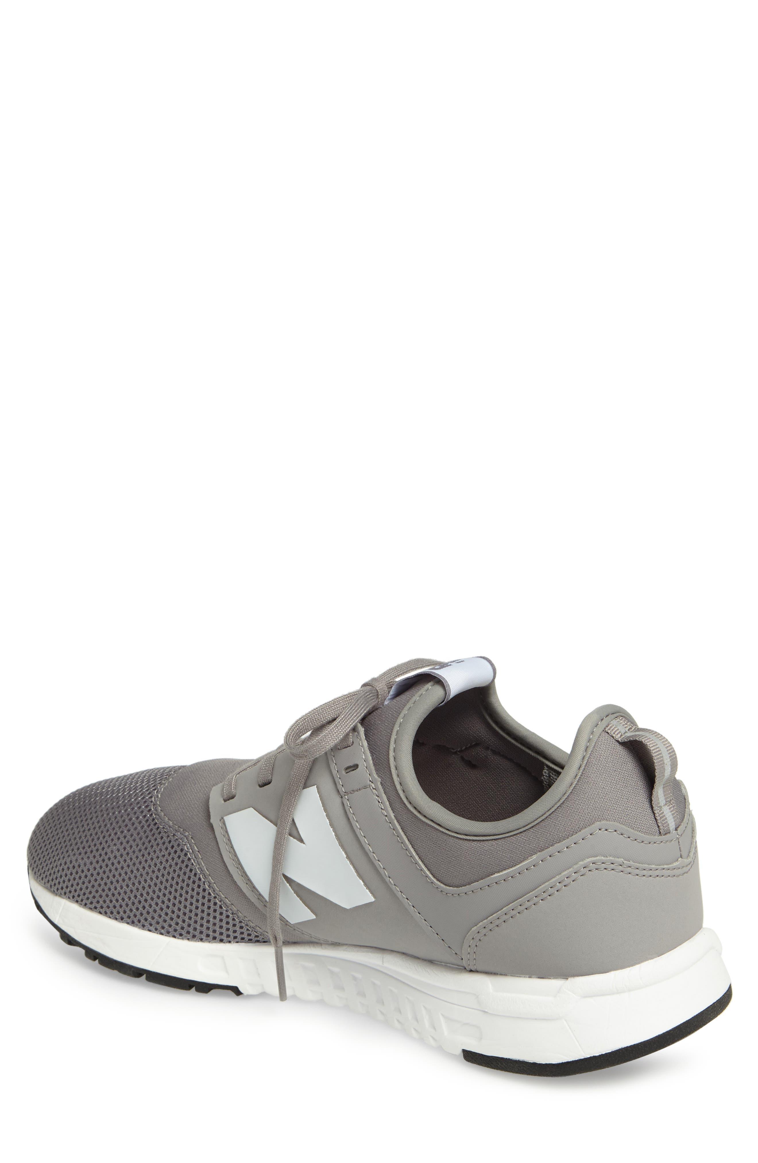 247 Modern Classic Sneaker,                             Alternate thumbnail 6, color,