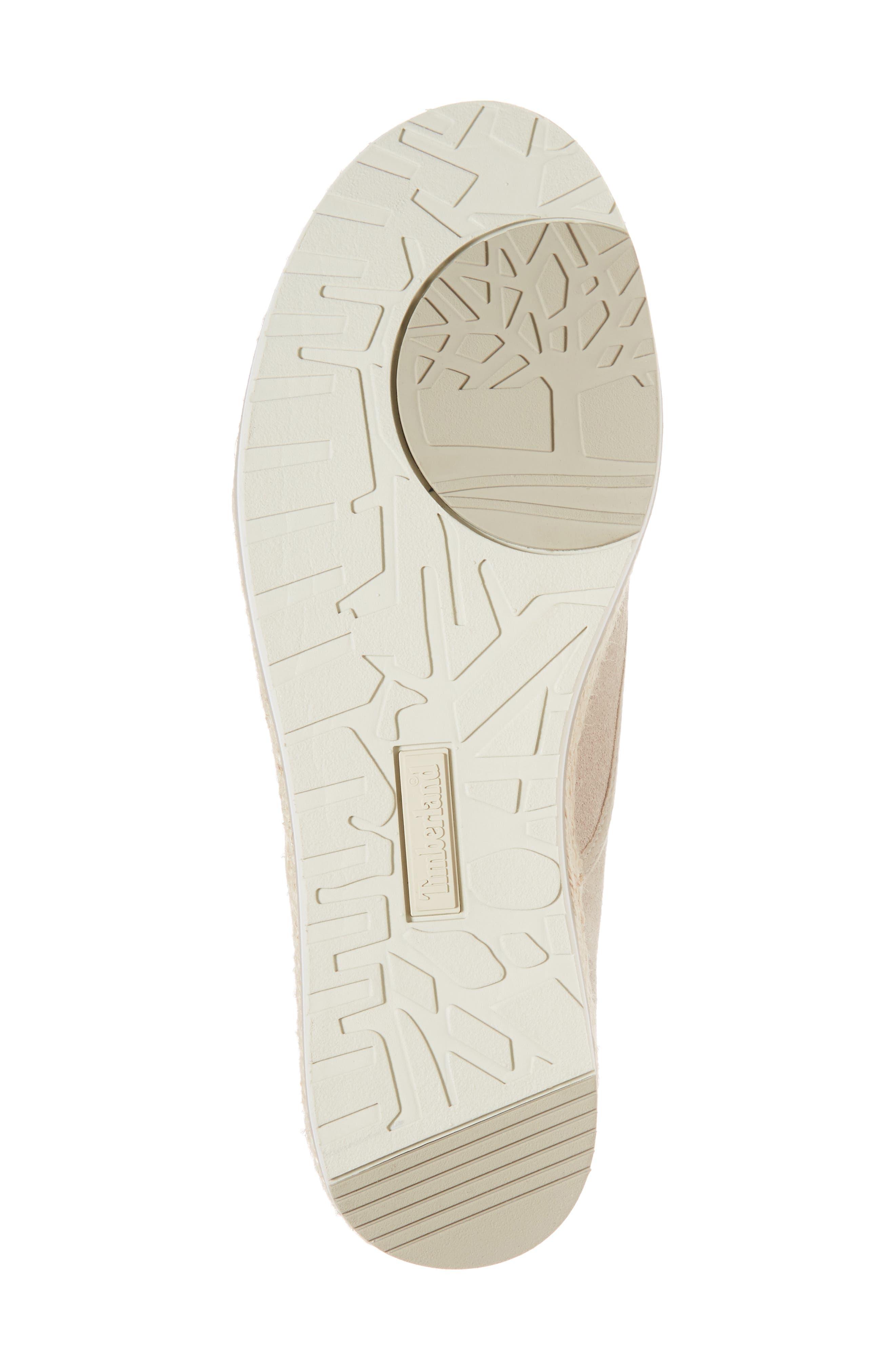 Eivissa Sea Oxford Sneaker,                             Alternate thumbnail 6, color,                             270