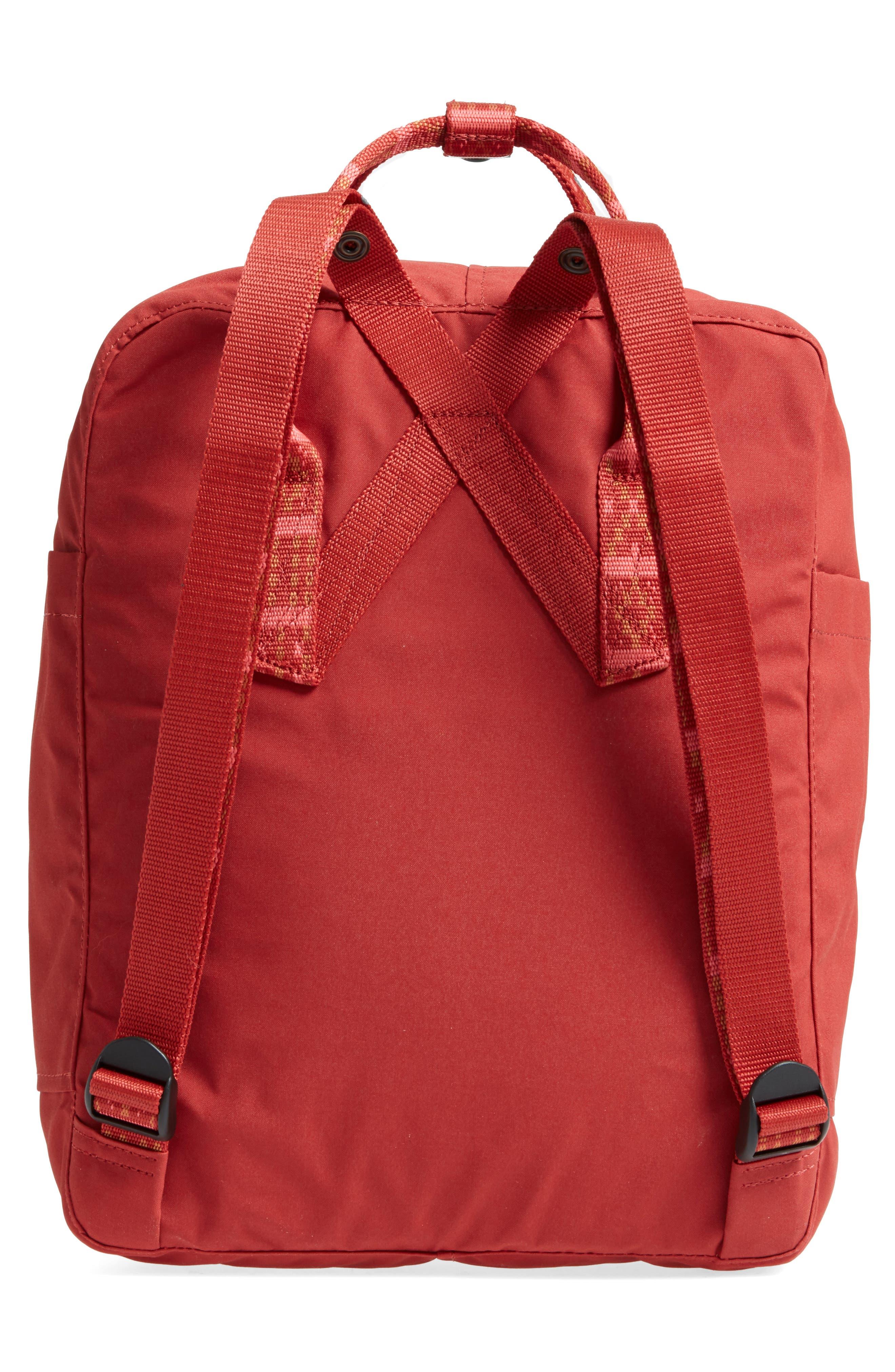 'Kånken' Water Resistant Backpack,                             Alternate thumbnail 153, color,