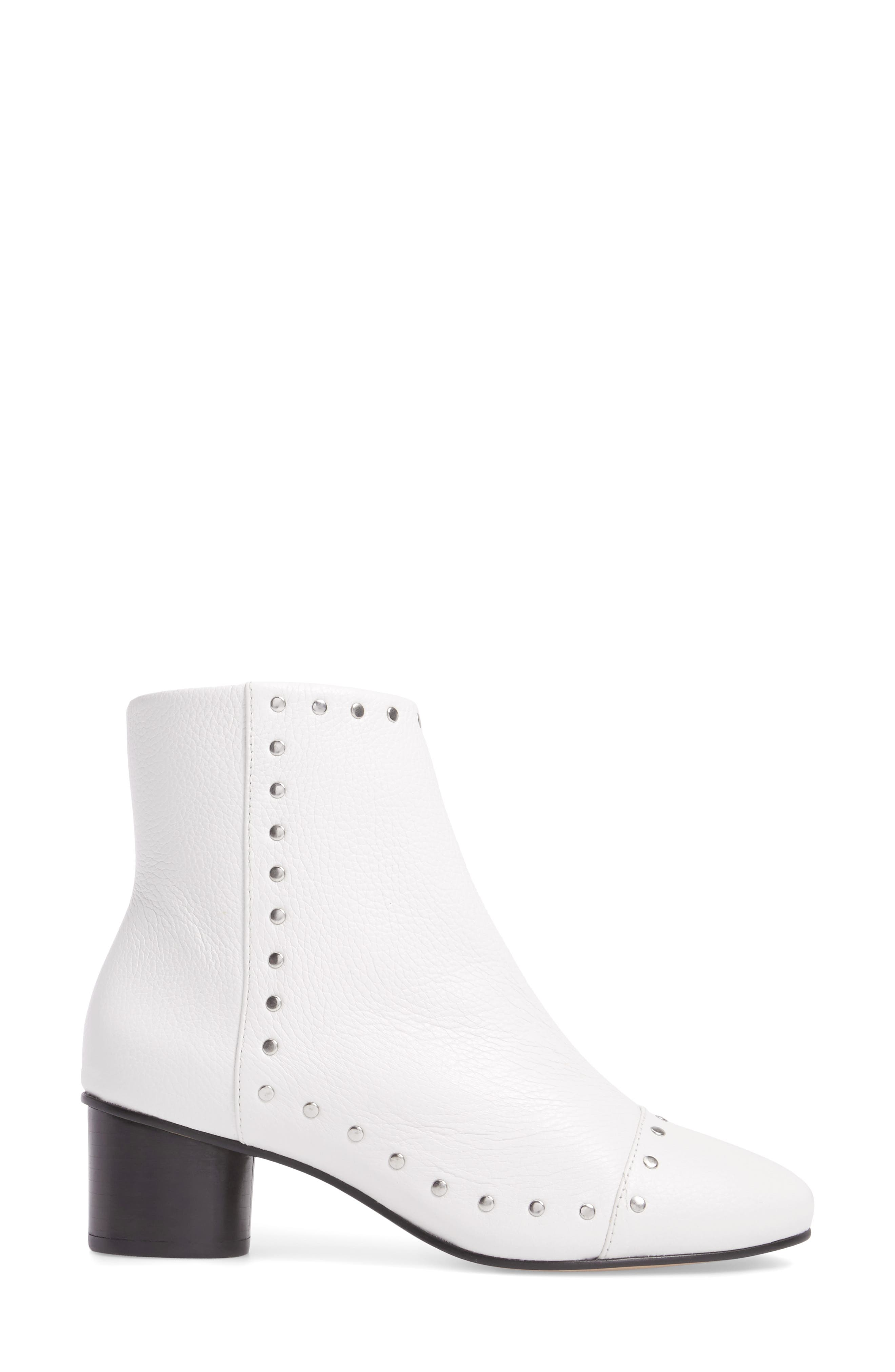 Isley Bootie,                             Alternate thumbnail 8, color,