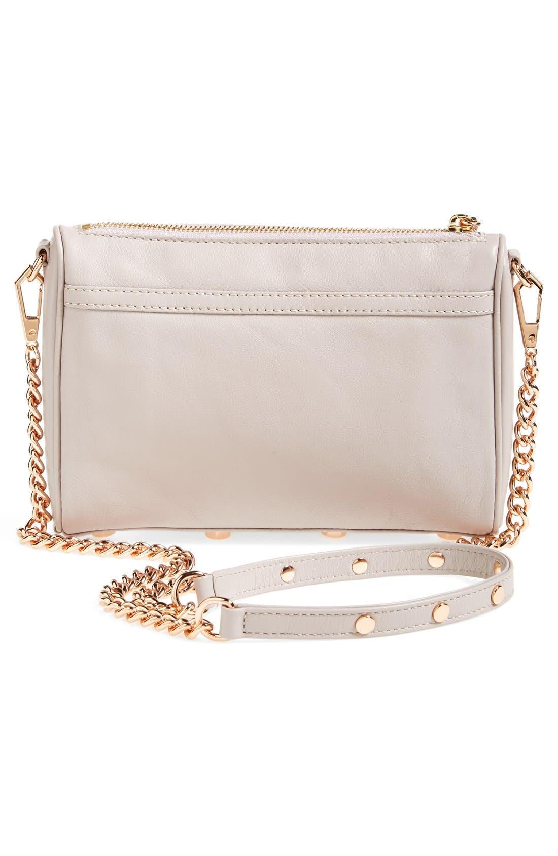 'Mini MAC' Convertible Crossbody Bag,                             Alternate thumbnail 20, color,