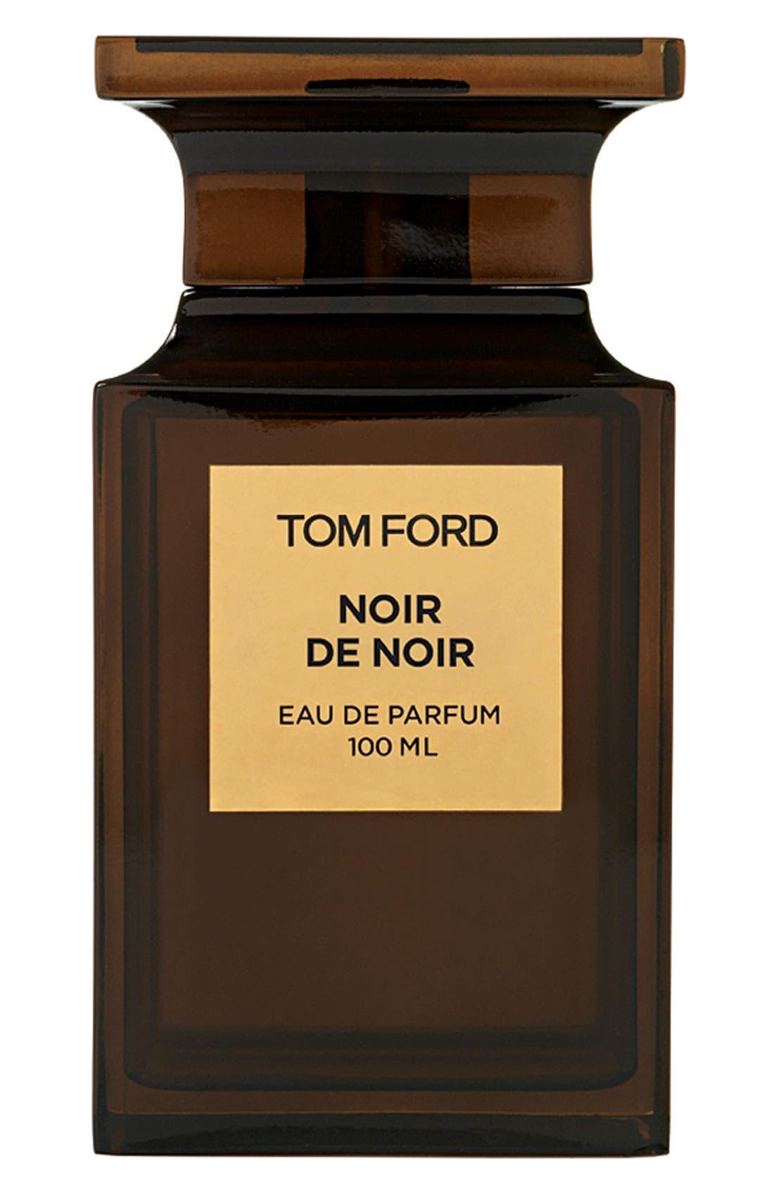 Private Blend Noir de Noir Eau de Parfum,                             Alternate thumbnail 4, color,                             NO COLOR
