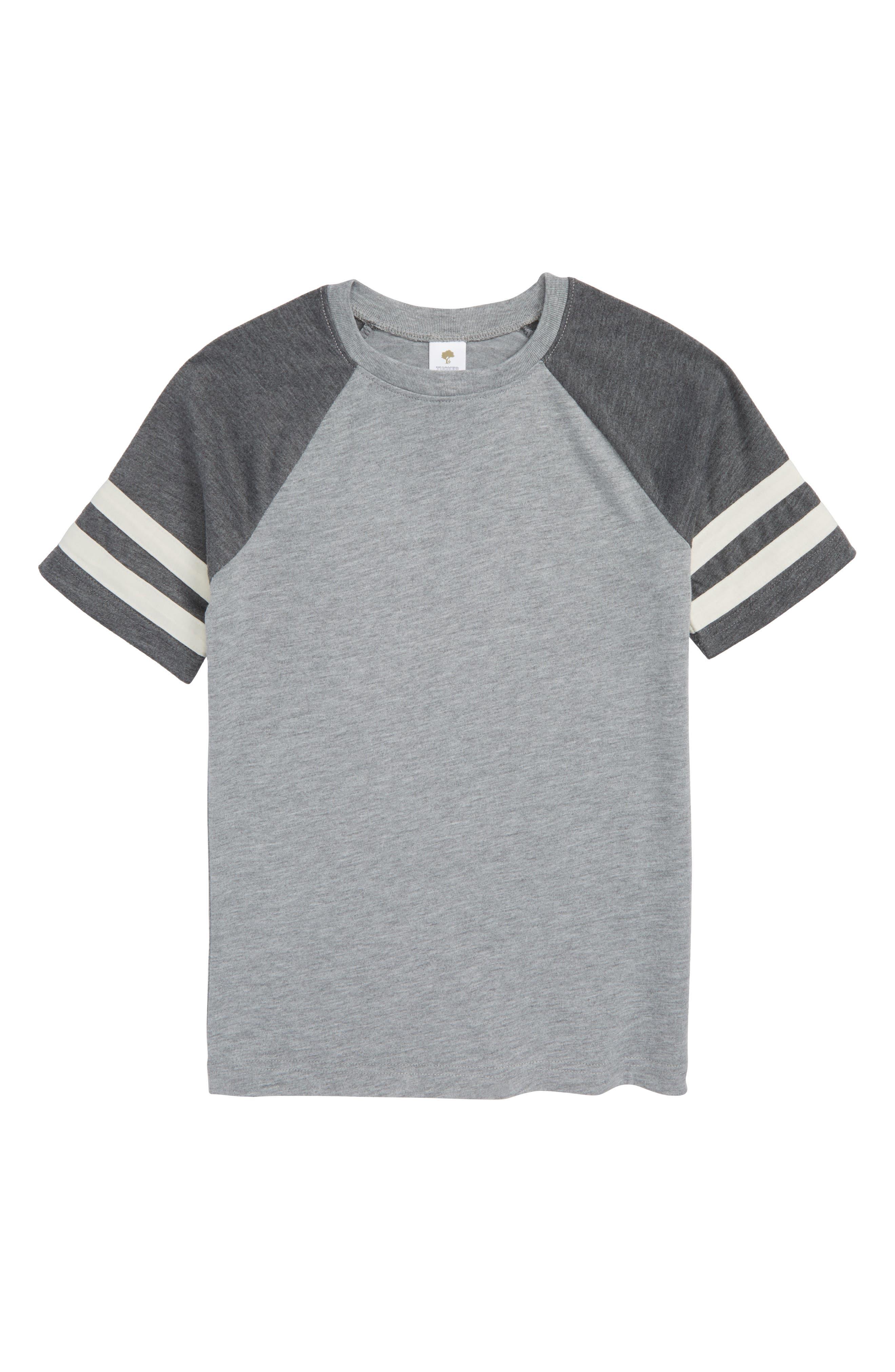 Varsity Sleep T-Shirt,                             Main thumbnail 1, color,                             030