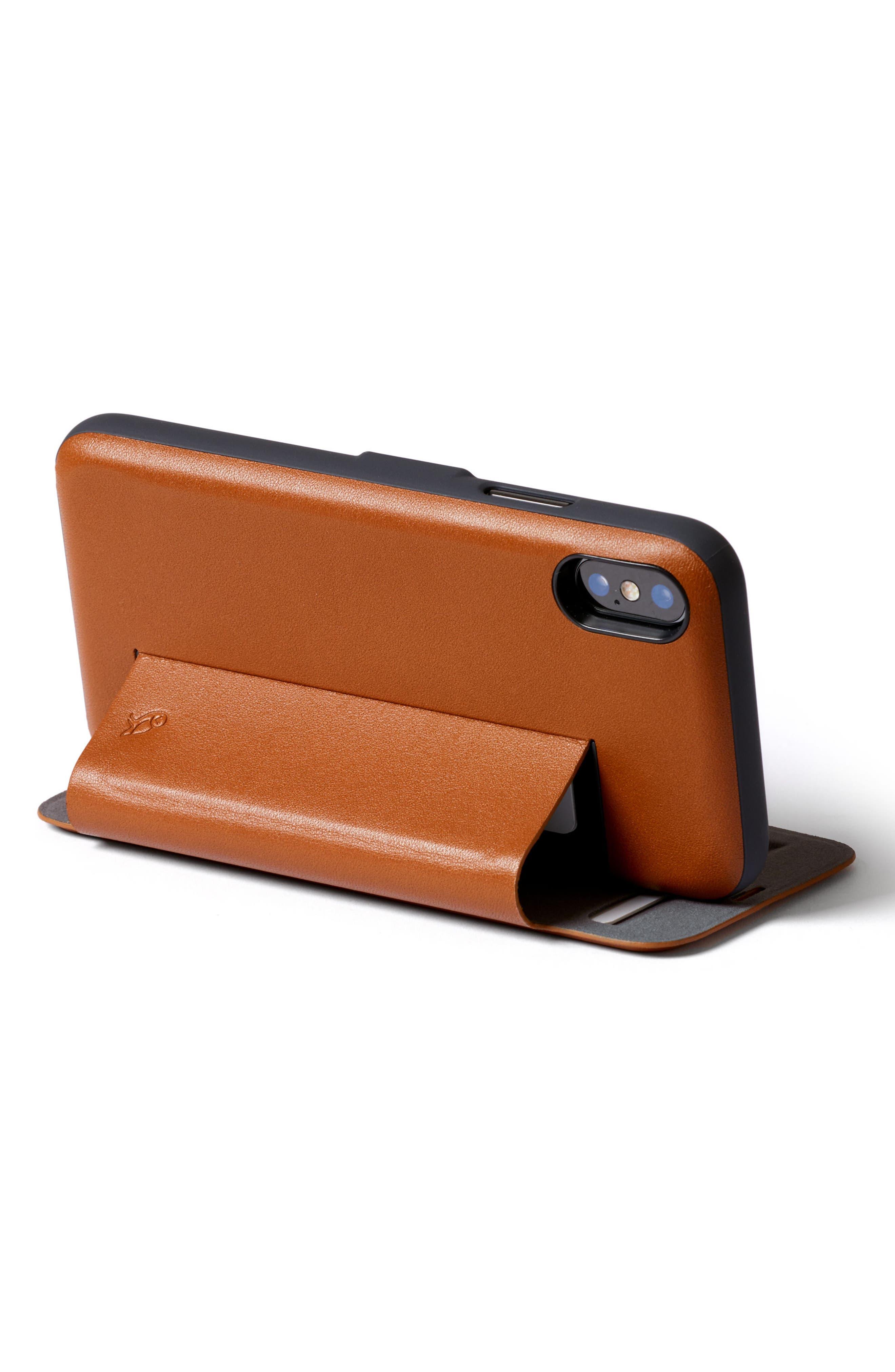 iPhone X Phone Wallet,                             Alternate thumbnail 19, color,