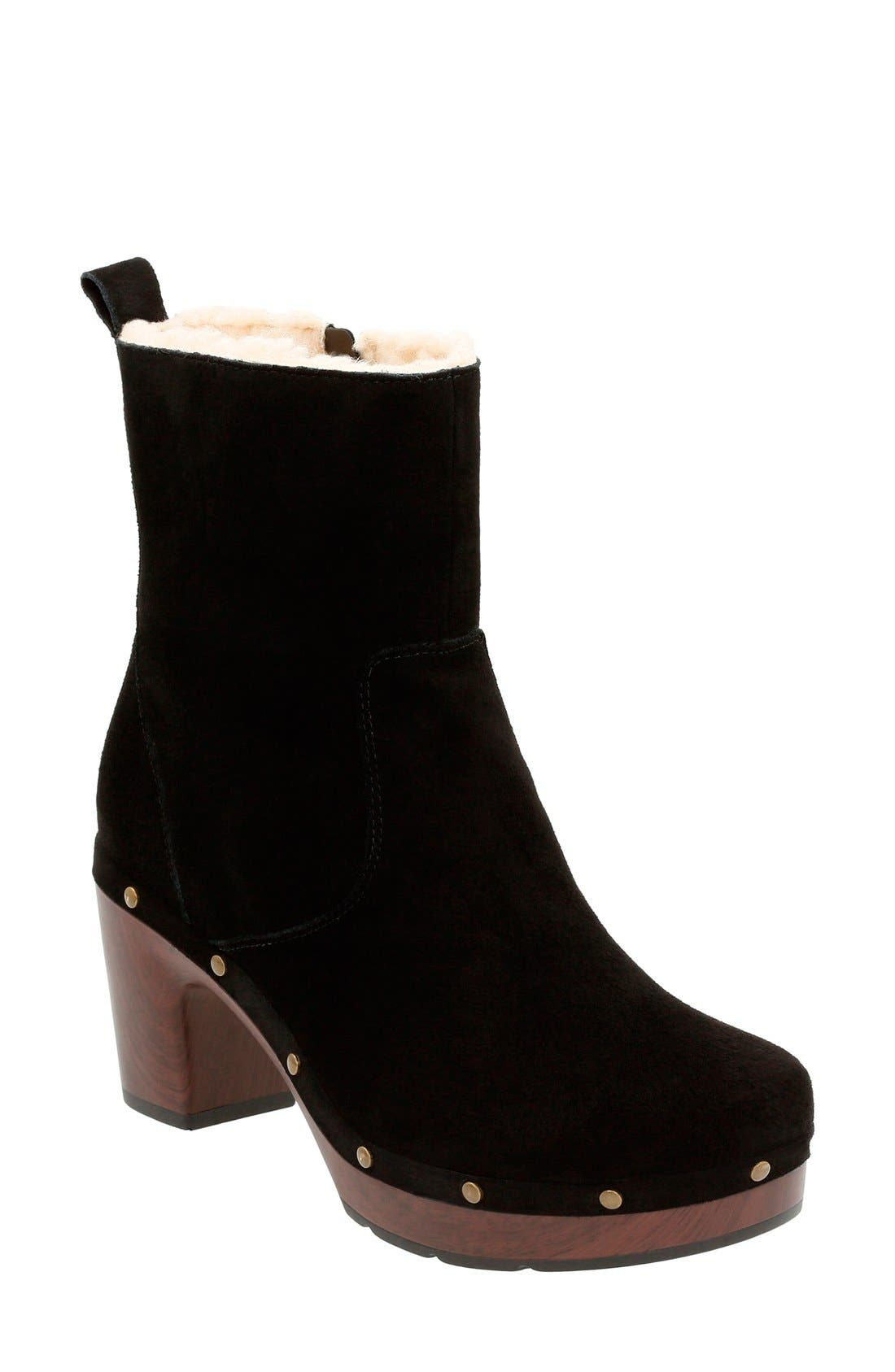 'Ledella Abby' Bootie,                         Main,                         color, 007