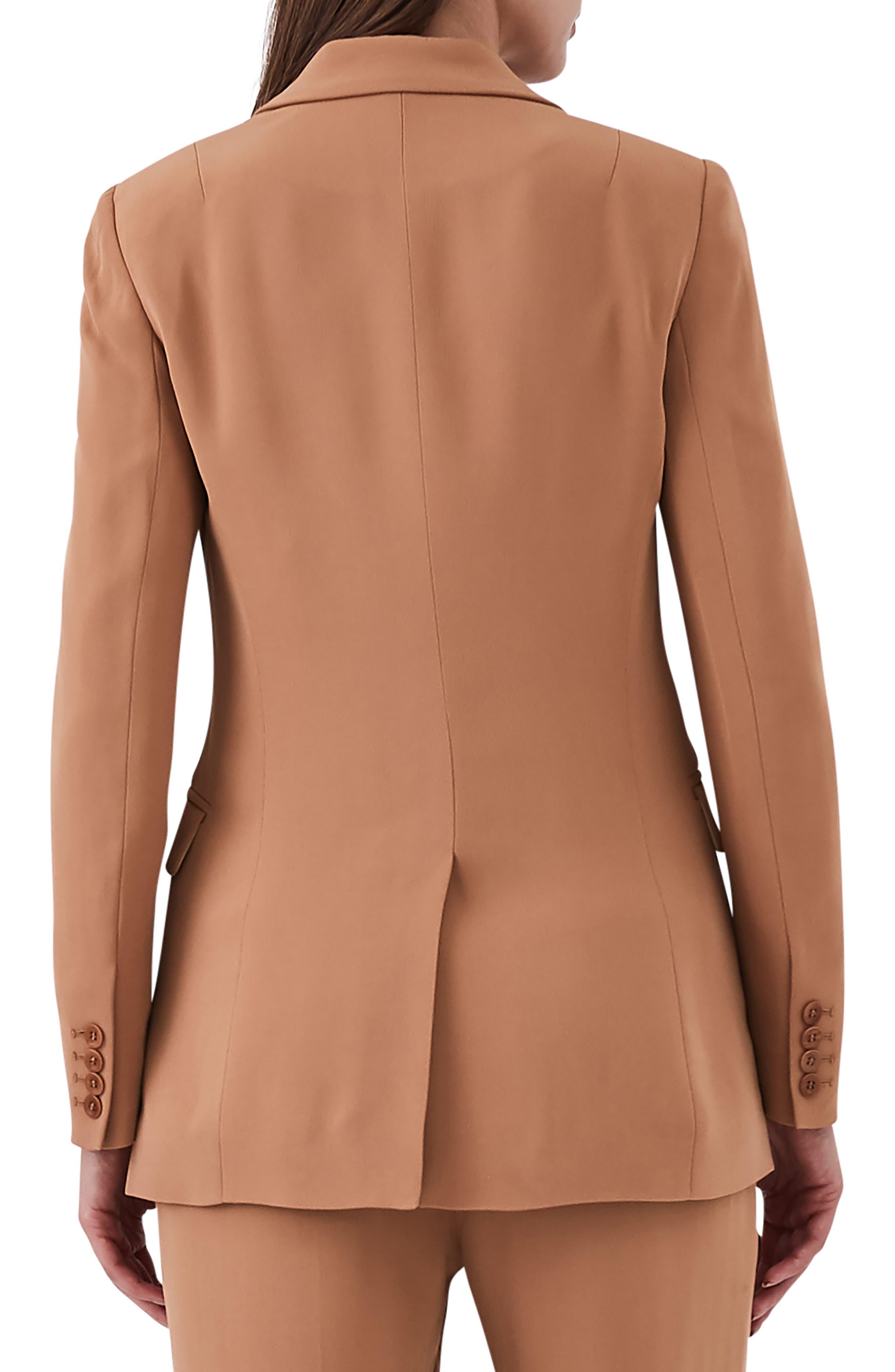 Nuria Suit Jacket,                             Alternate thumbnail 2, color,                             800